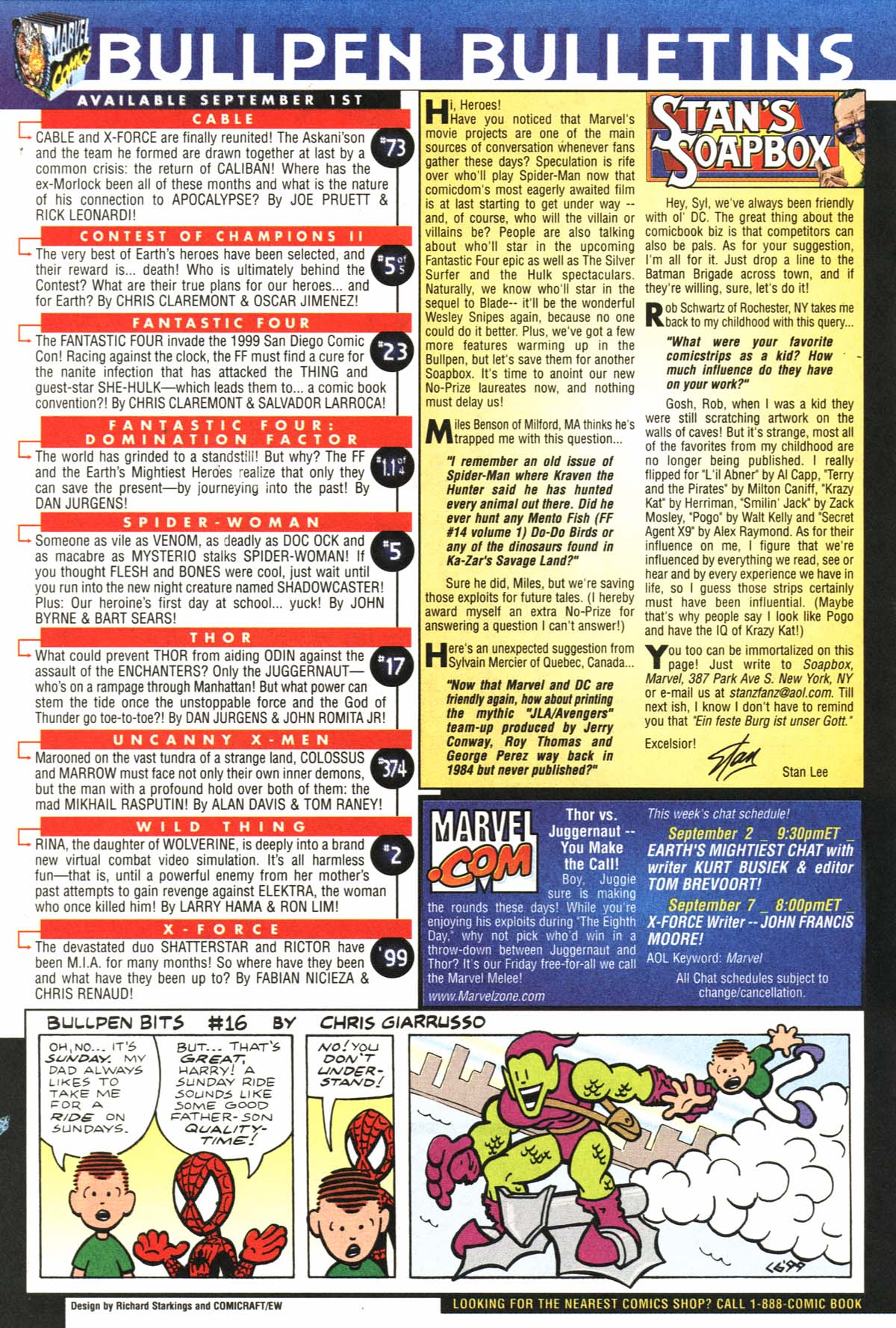 Read online Slingers comic -  Issue #11 - 27