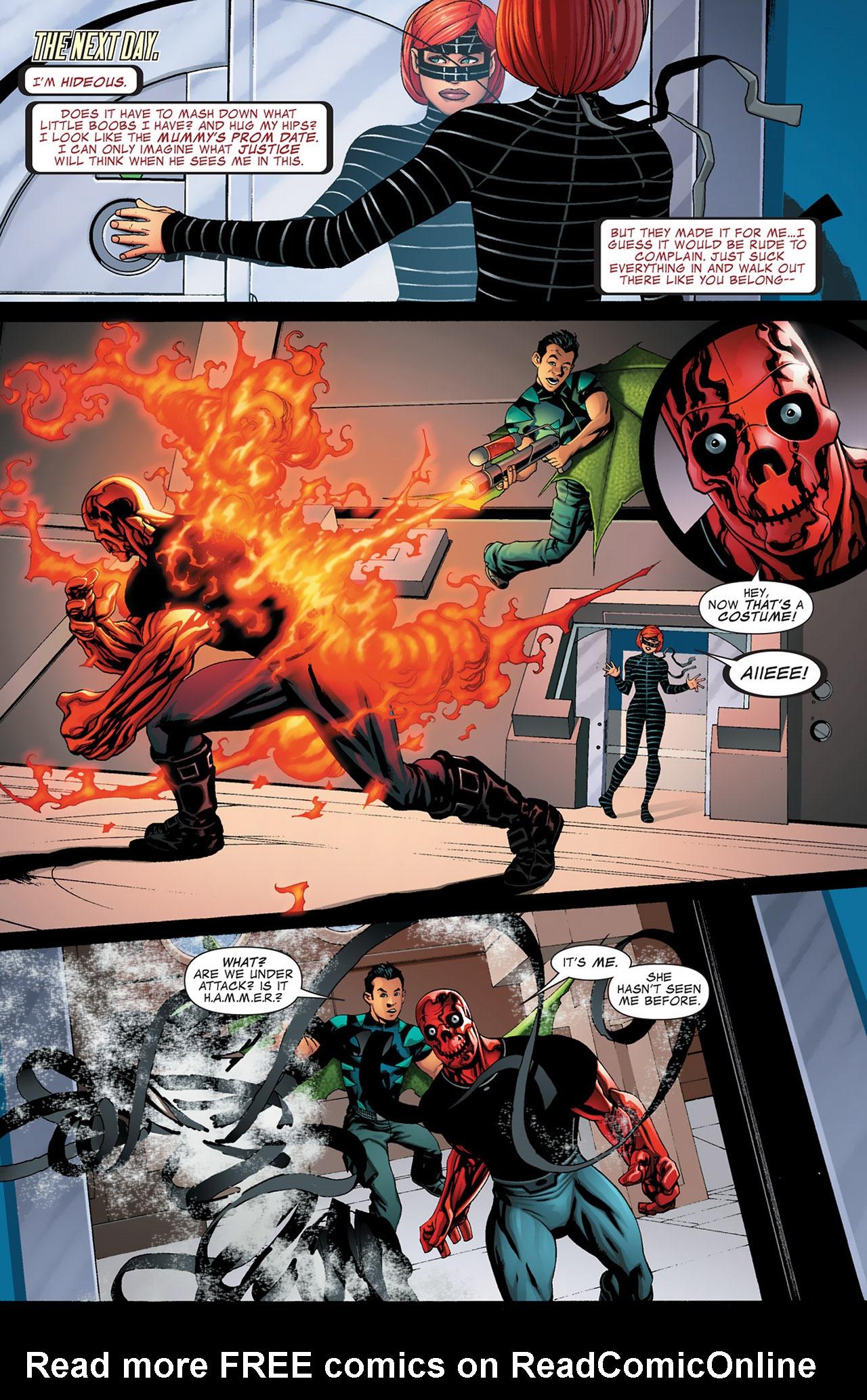 Read online Ant-Man: Season One comic -  Issue #Ant-Man: Season One Full - 108