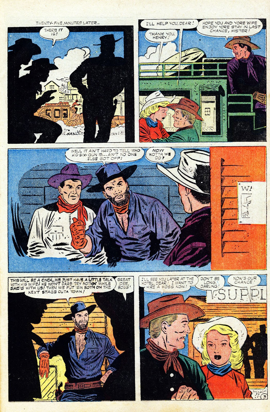 The Rawhide Kid (1955) issue 12 - Page 23