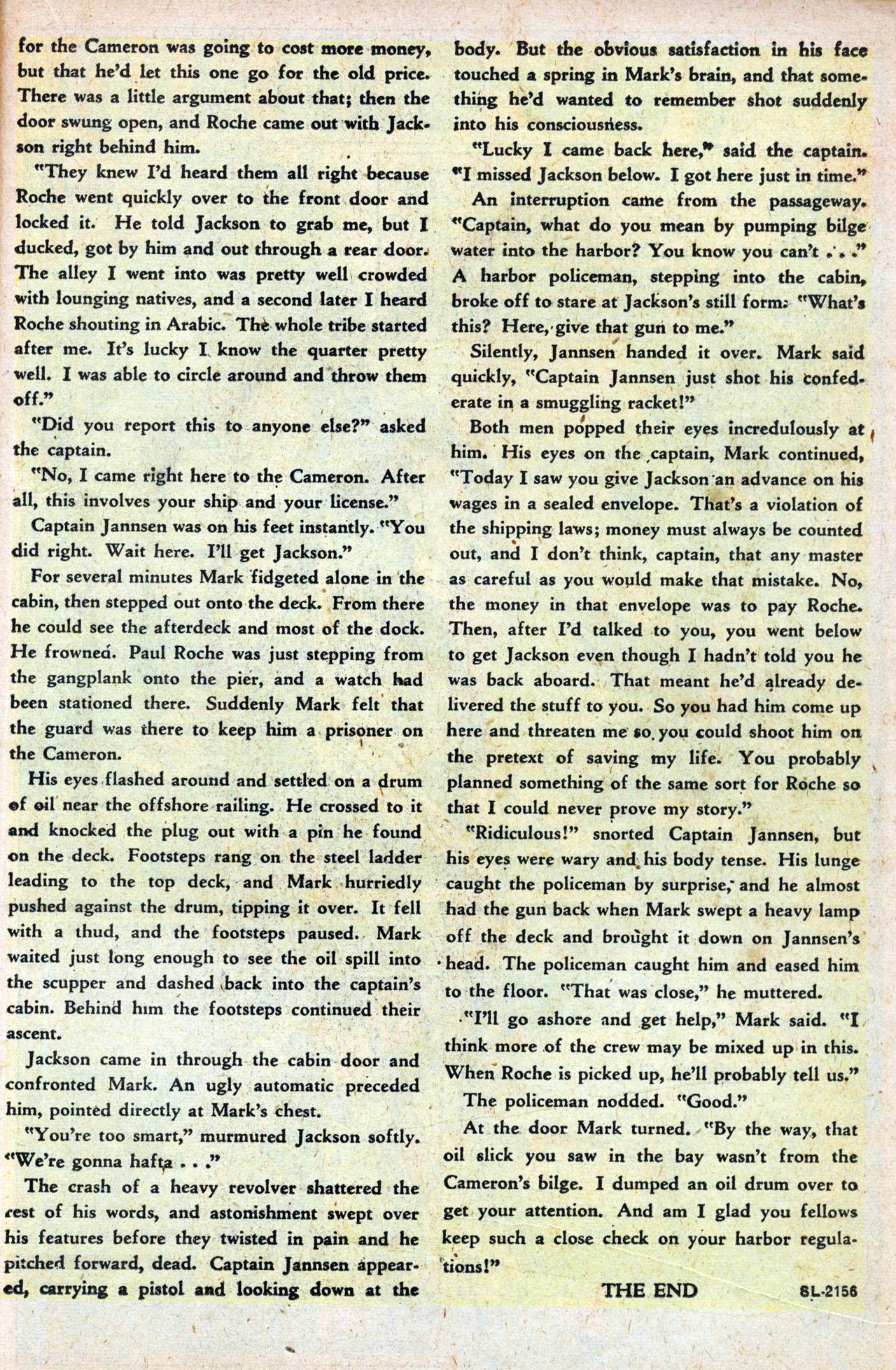 Read online Two-Gun Kid comic -  Issue #4 - 27