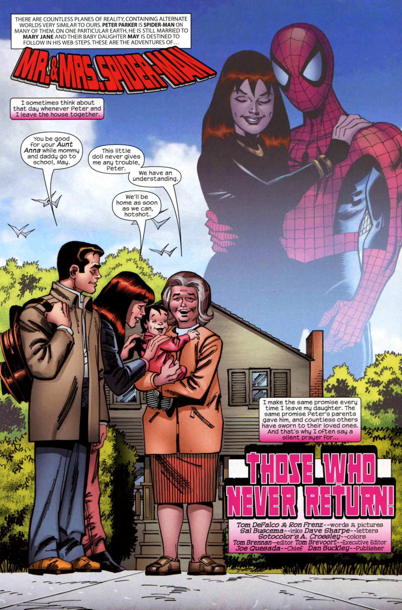 Read online Amazing Spider-Man Family comic -  Issue #2 - 26