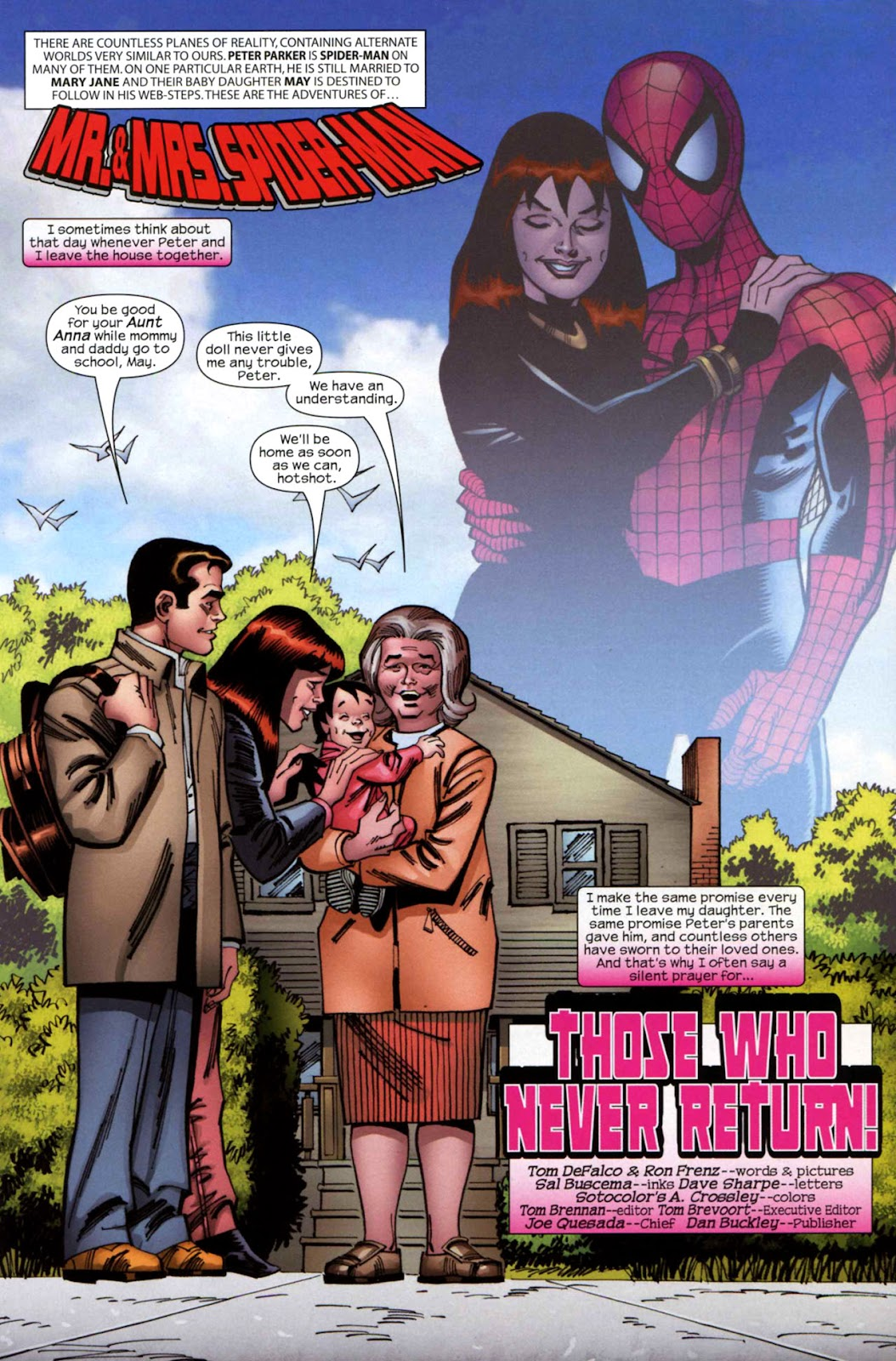 Amazing Spider-Man Family Issue #2 #2 - English 26