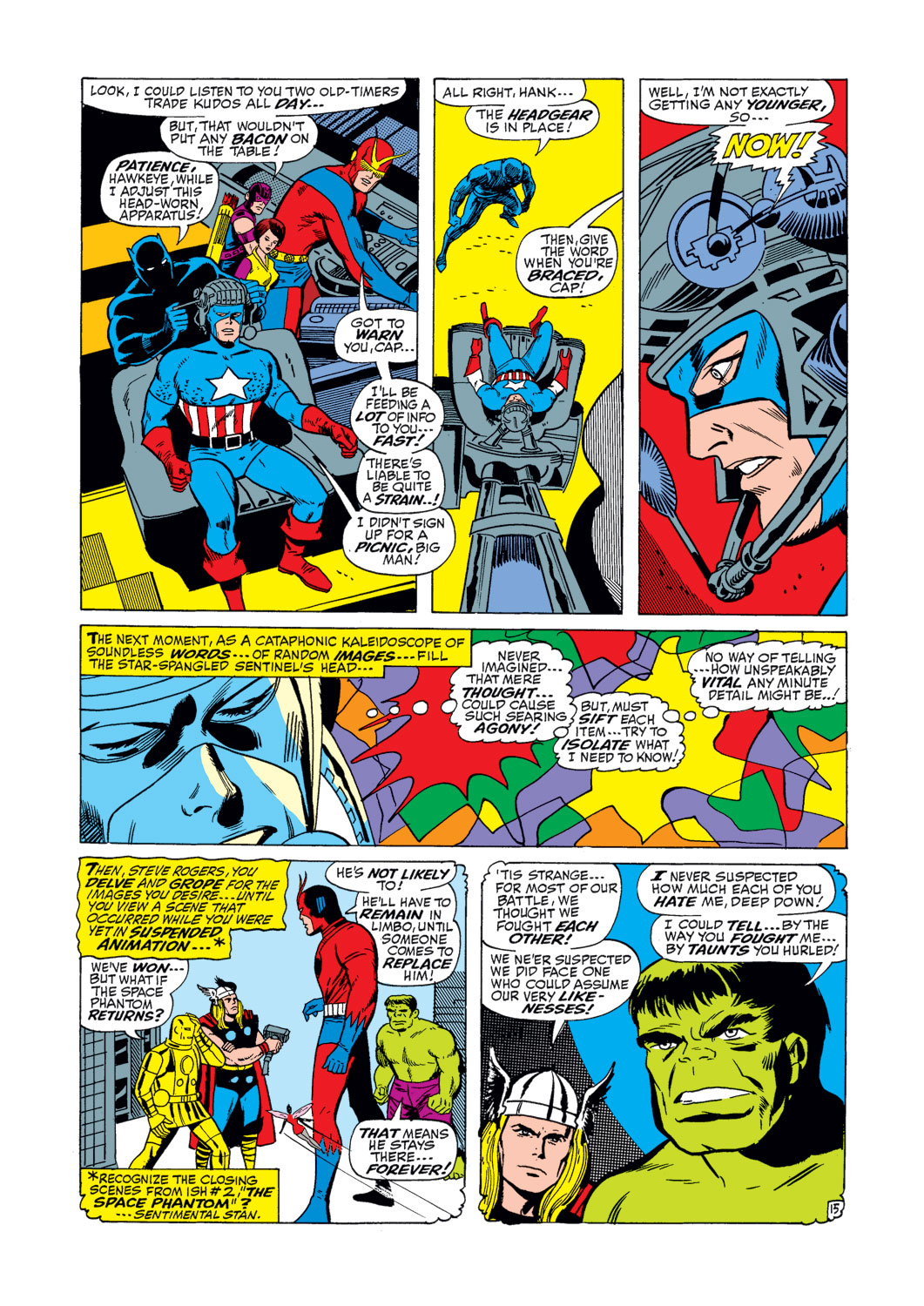 The Avengers (1963) _Annual_2 Page 15