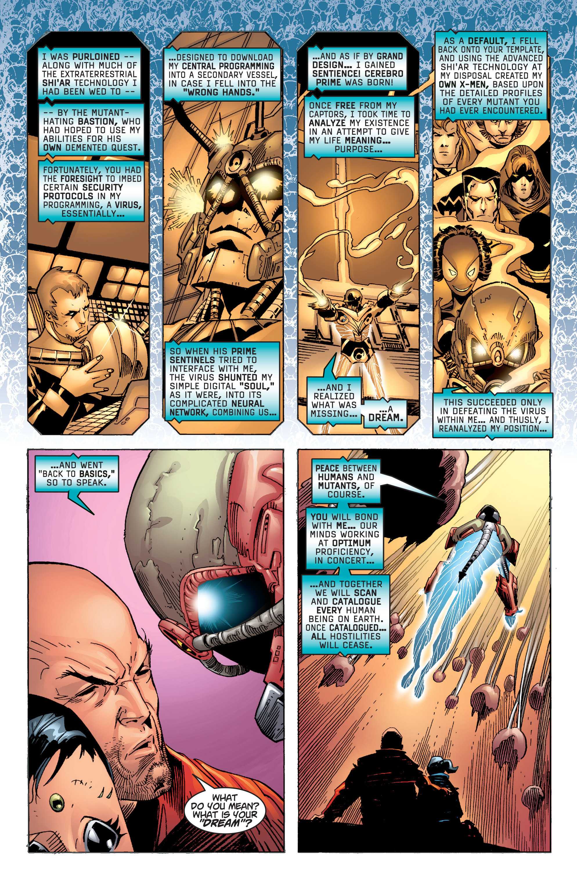 X-Men (1991) 84 Page 6