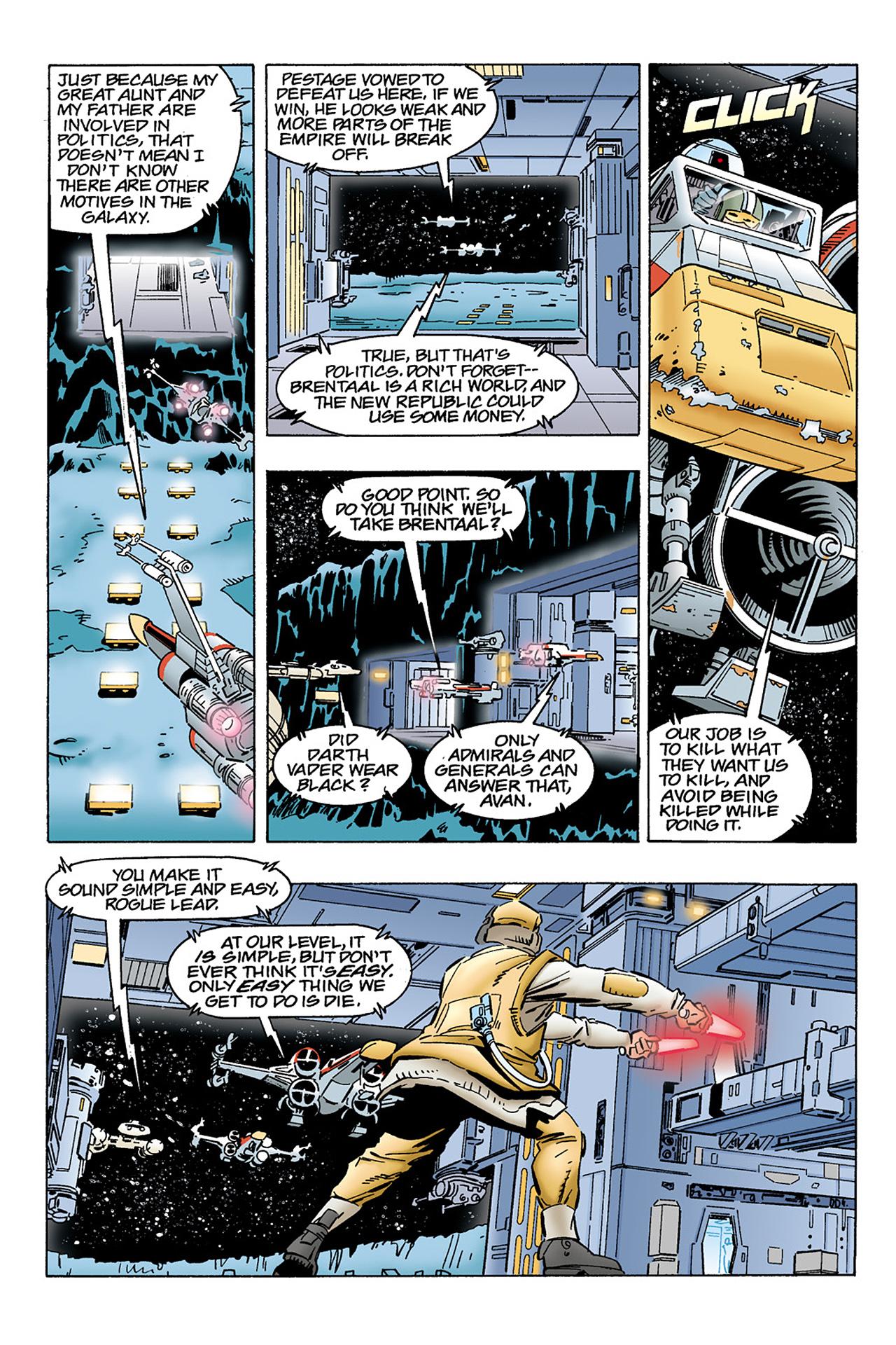 Read online Star Wars Omnibus comic -  Issue # Vol. 3 - 31