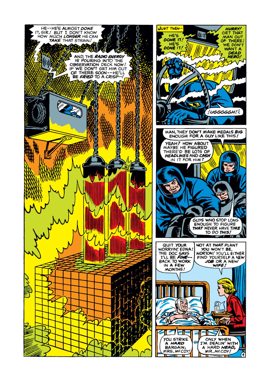 Read online Amazing Adventures (1970) comic -  Issue #17 - 7