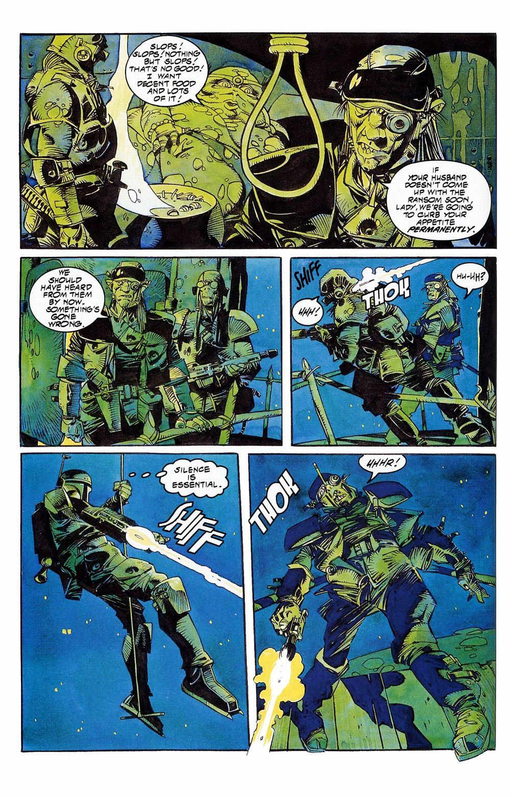 Read online Star Wars Omnibus comic -  Issue # Vol. 12 - 408