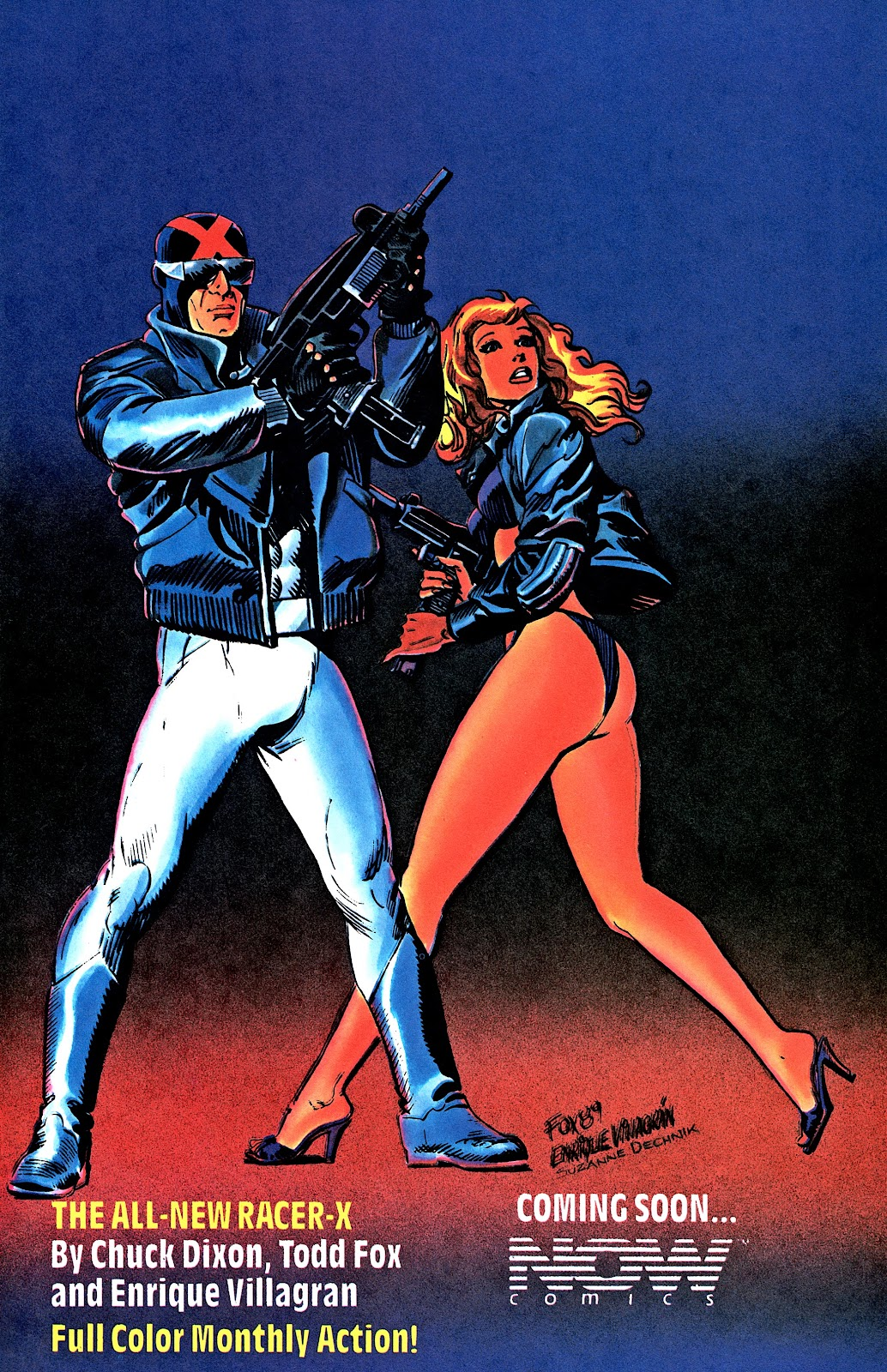 The Terminator (1988) issue 12 - Page 22