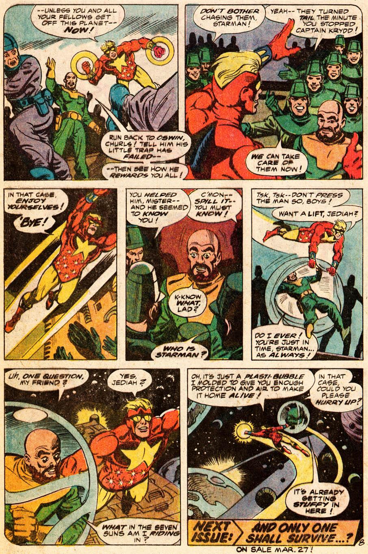 Read online Adventure Comics (1938) comic -  Issue #471 - 23