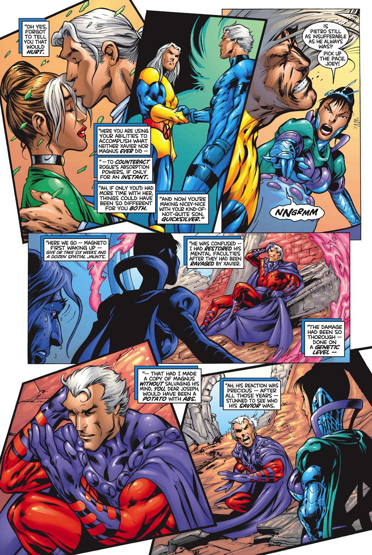 X-Men (1991) 86 Page 10