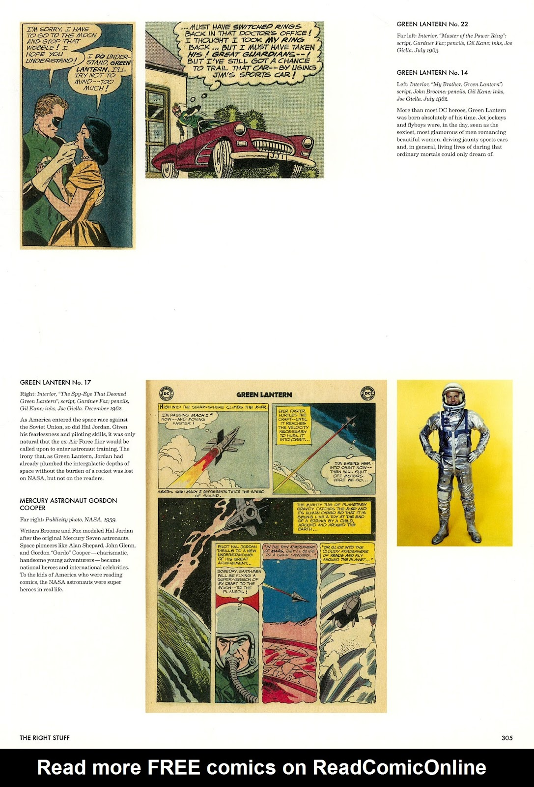 Read online 75 Years Of DC Comics comic -  Issue # TPB (Part 4) - 19