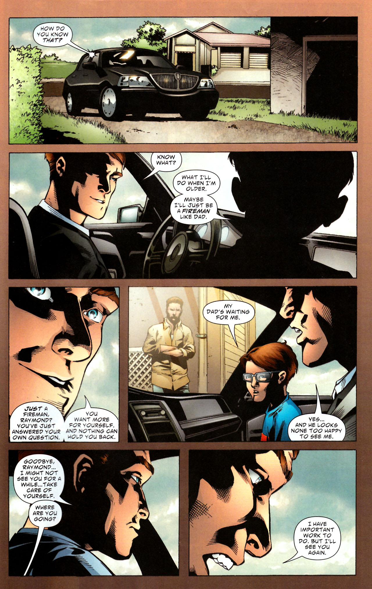 Read online Adventure Comics (1938) comic -  Issue #517 - 28