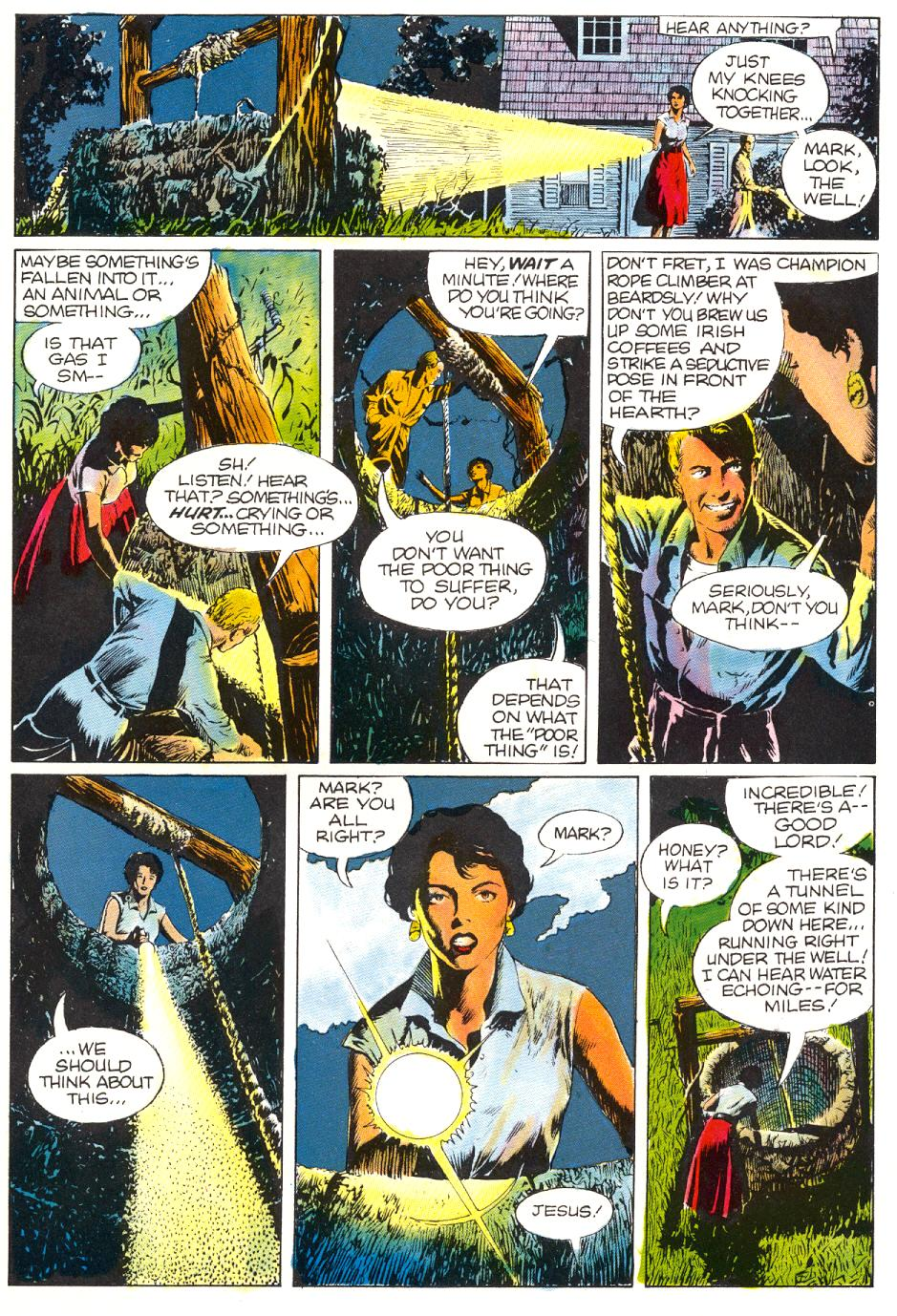 Read online Twisted Tales (1982) comic -  Issue #4 - 3