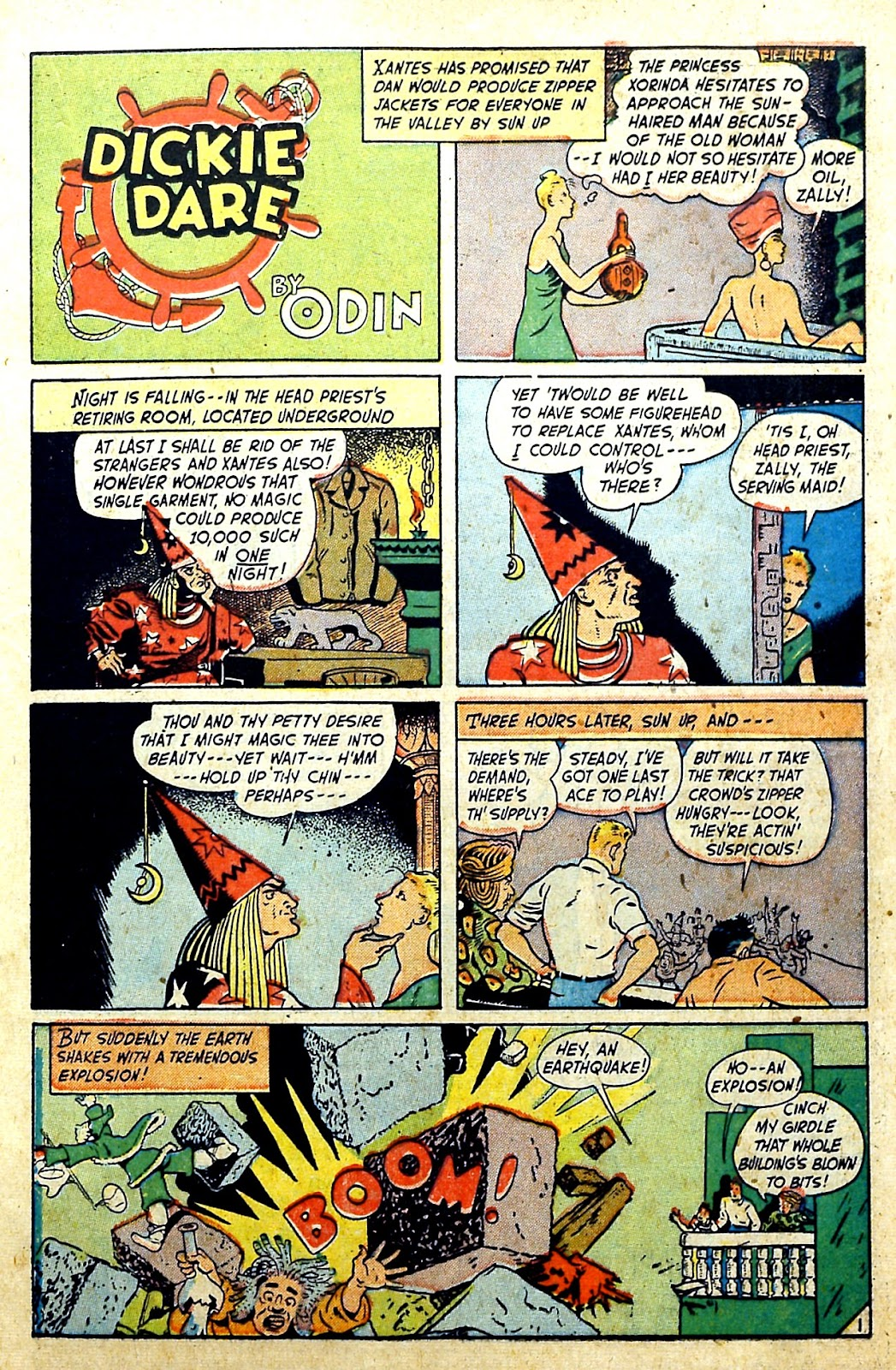 Read online Famous Funnies comic -  Issue #185 - 18