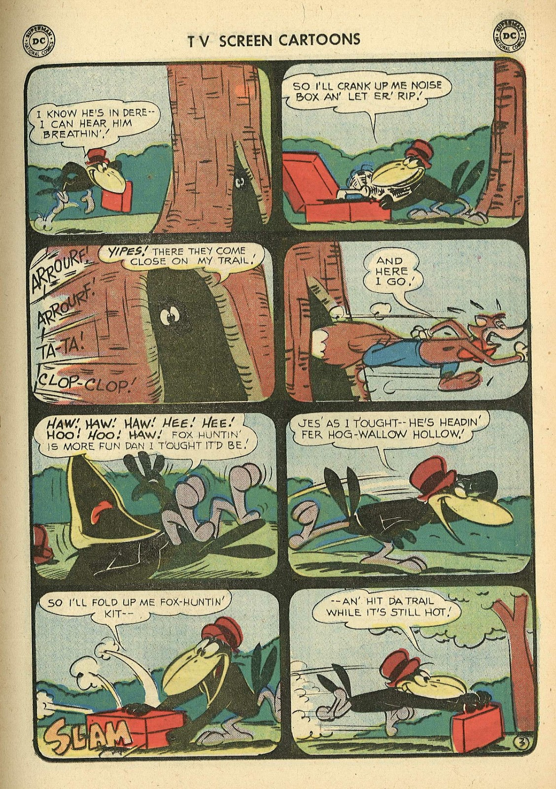 TV Screen Cartoons issue 134 - Page 5