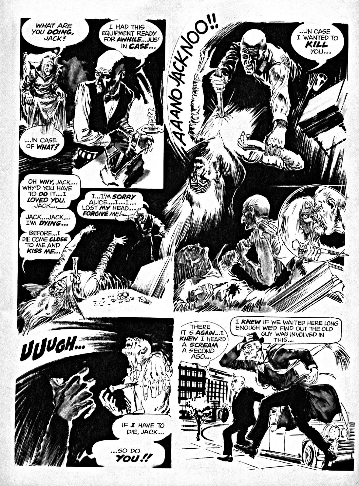 Nightmare (1970) issue 18 - Page 54