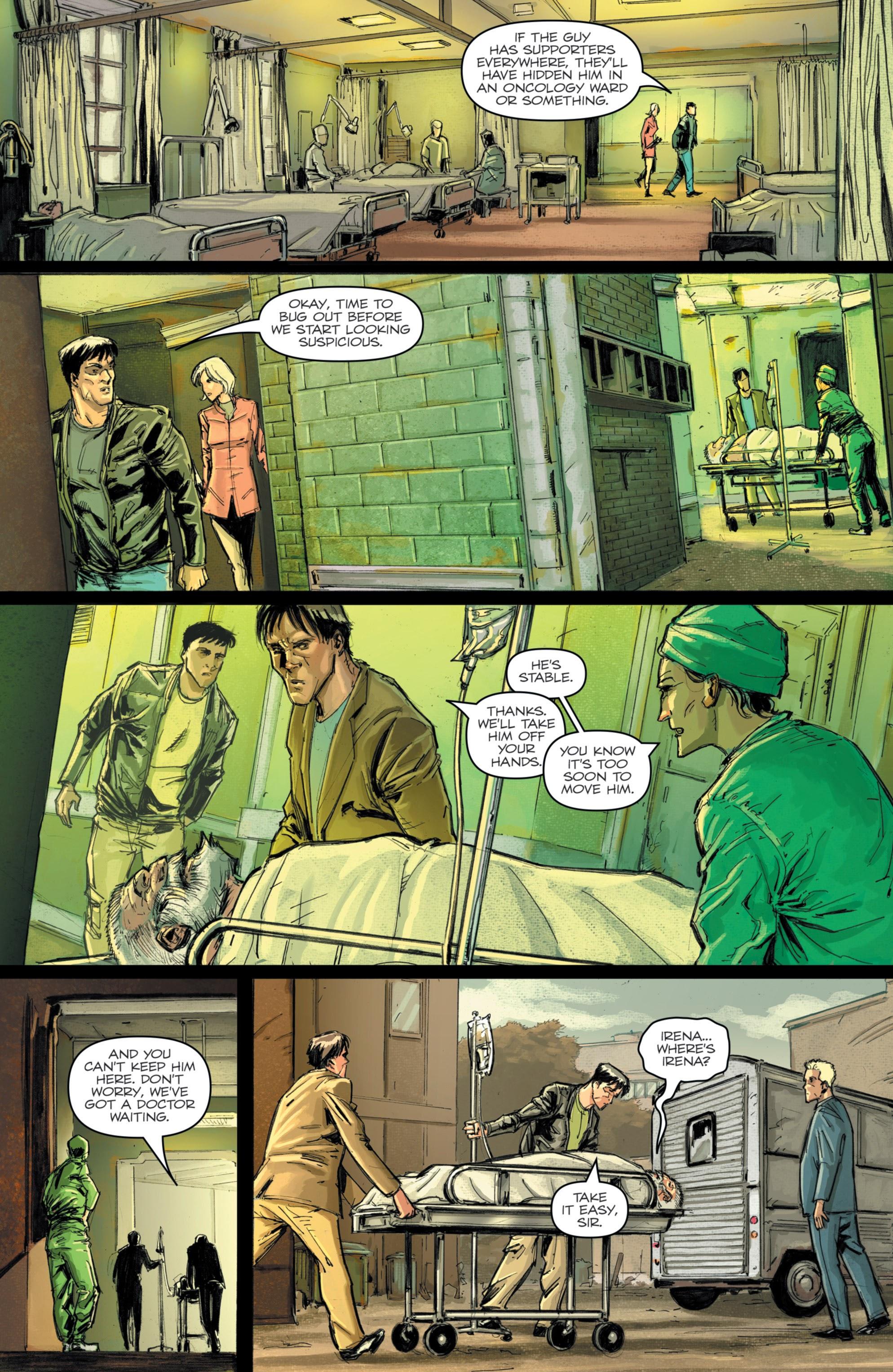G.I. Joe (2014) #_TPB_2 #10 - English 65