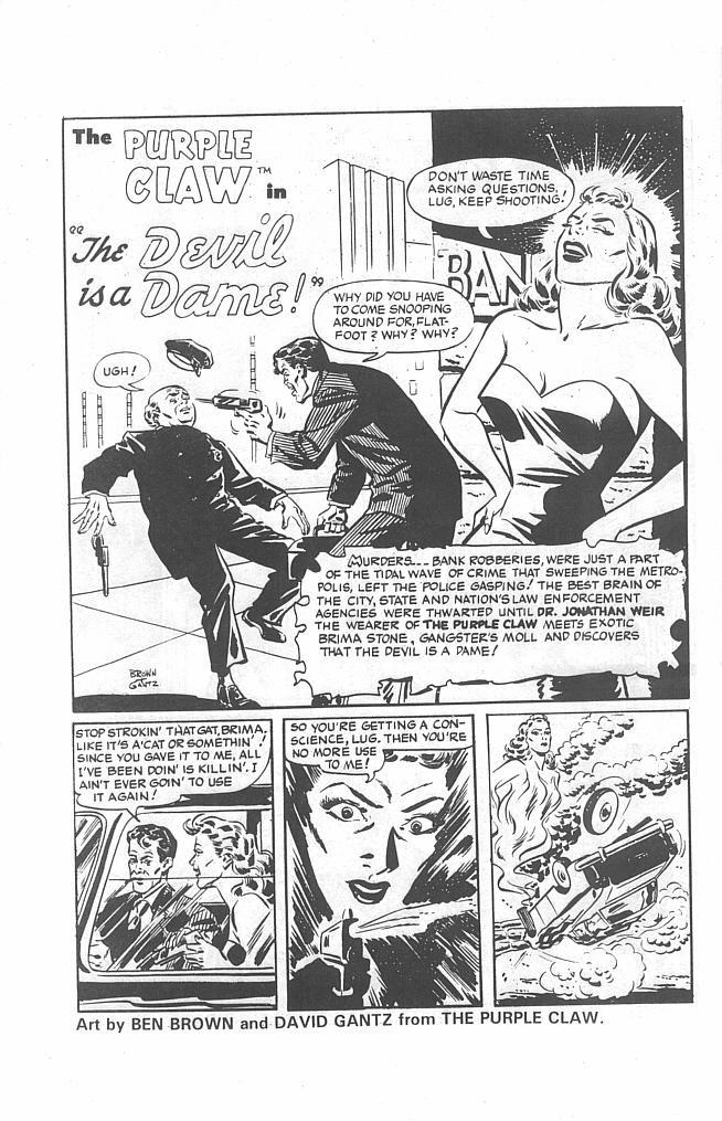 Read online Men of Mystery Comics comic -  Issue #34 - 12