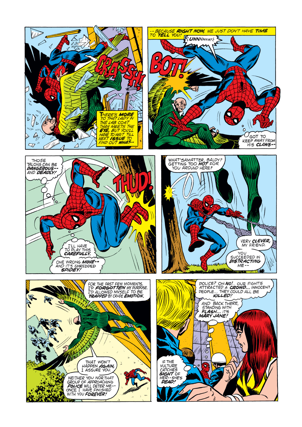 The Amazing Spider-Man (1963) 127 Page 17