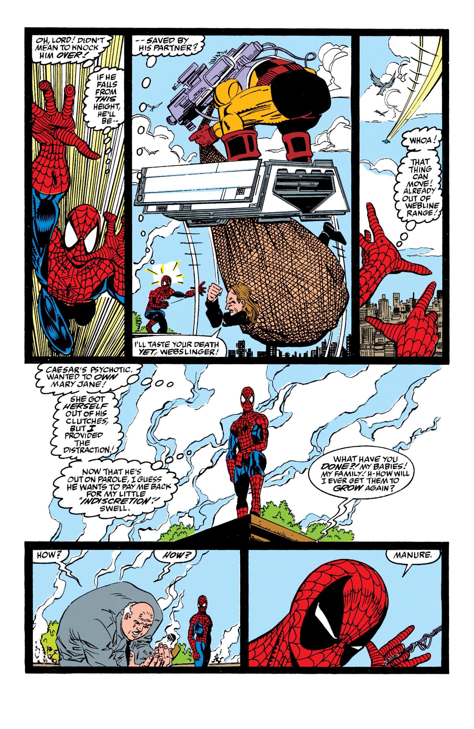 The Amazing Spider-Man (1963) 332 Page 8
