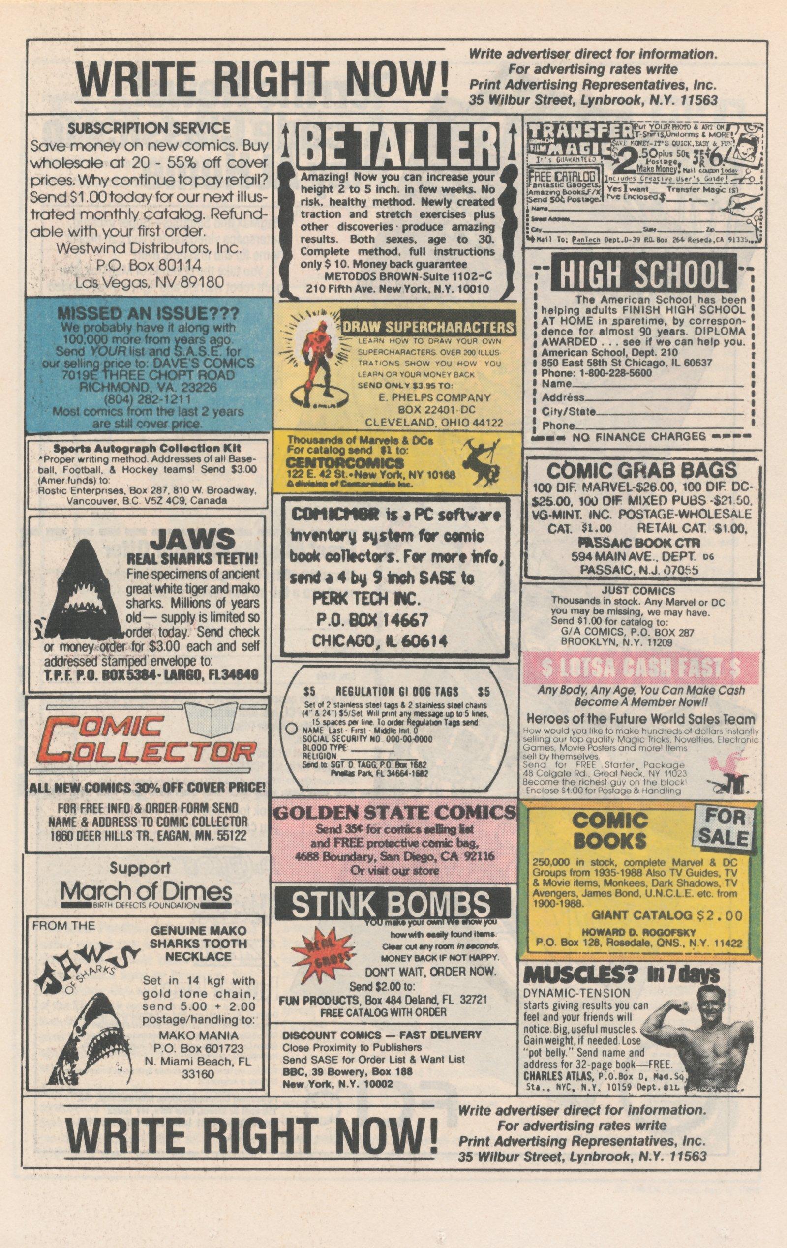 Action Comics (1938) 628 Page 28