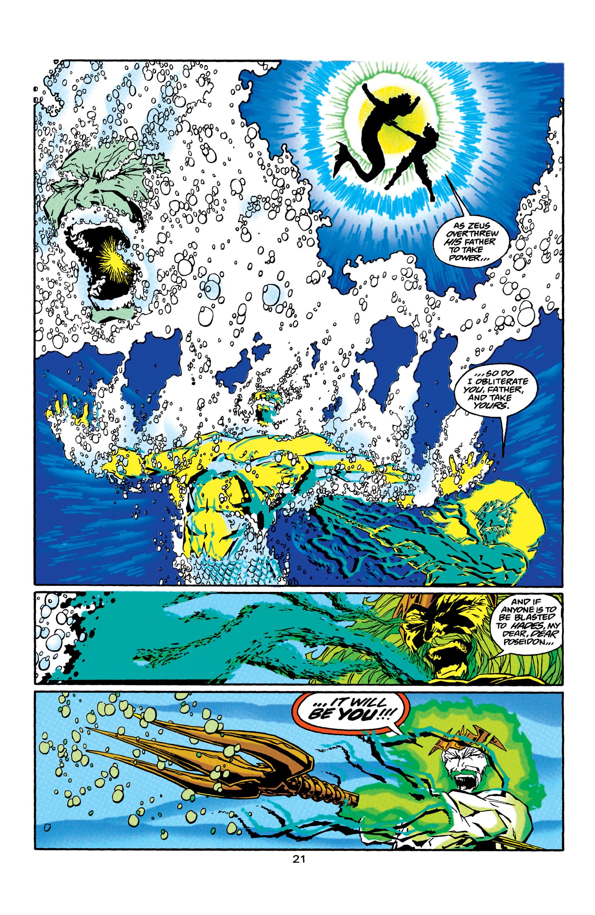 Read online Aquaman (1994) comic -  Issue #42 - 22
