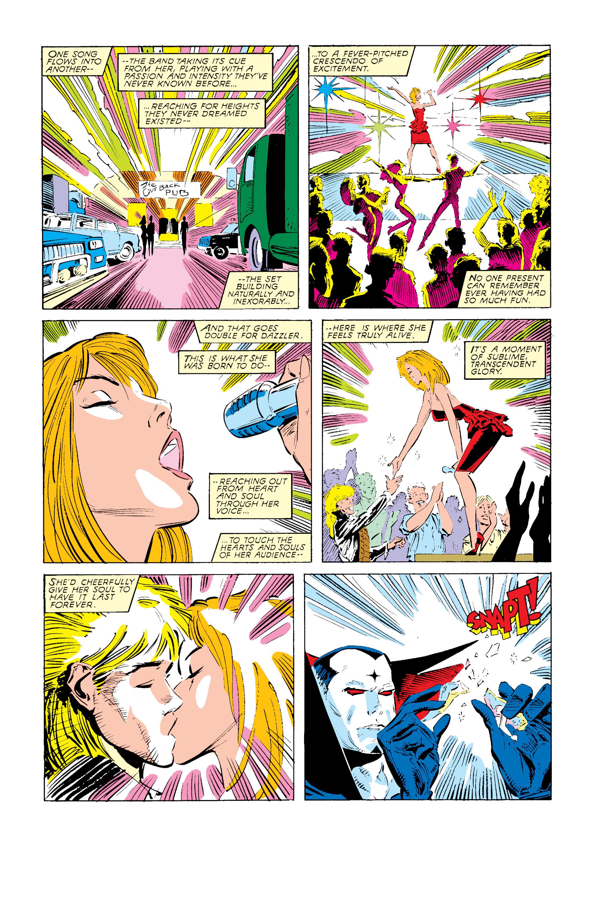 Read online Uncanny X-Men (1963) comic -  Issue #239 - 10