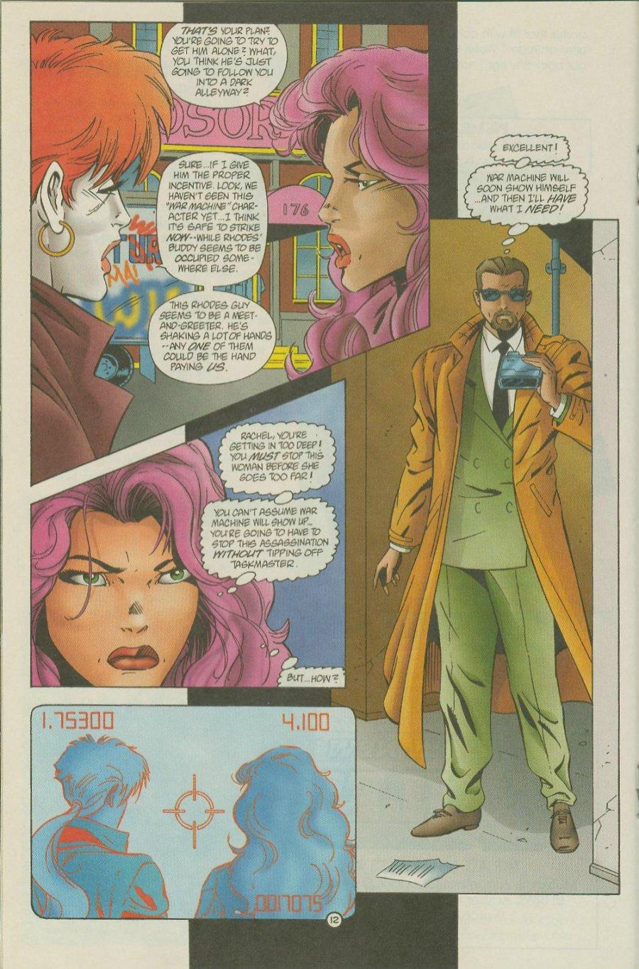 Read online Siren comic -  Issue #1 - 14