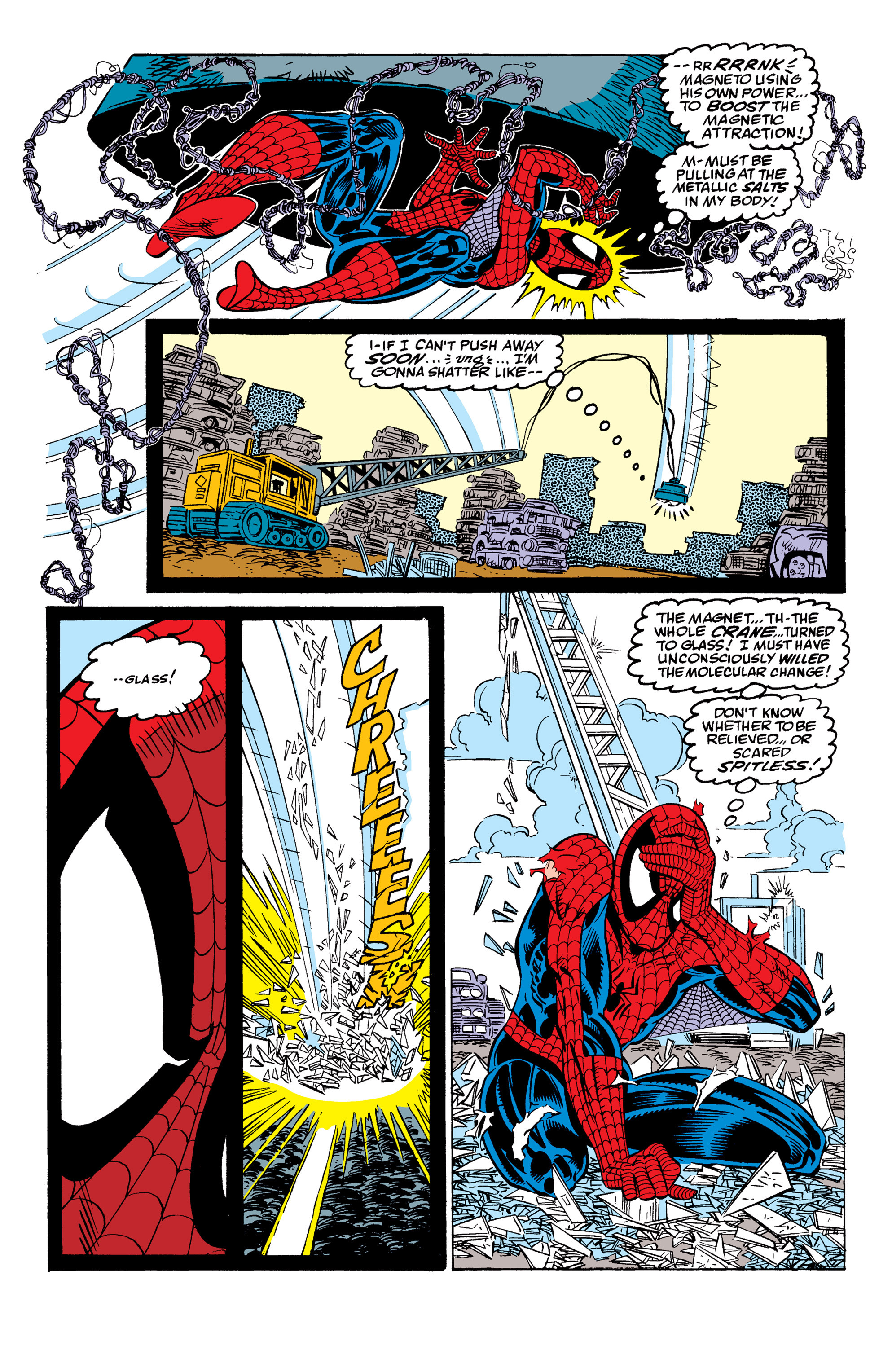 The Amazing Spider-Man (1963) 327 Page 15