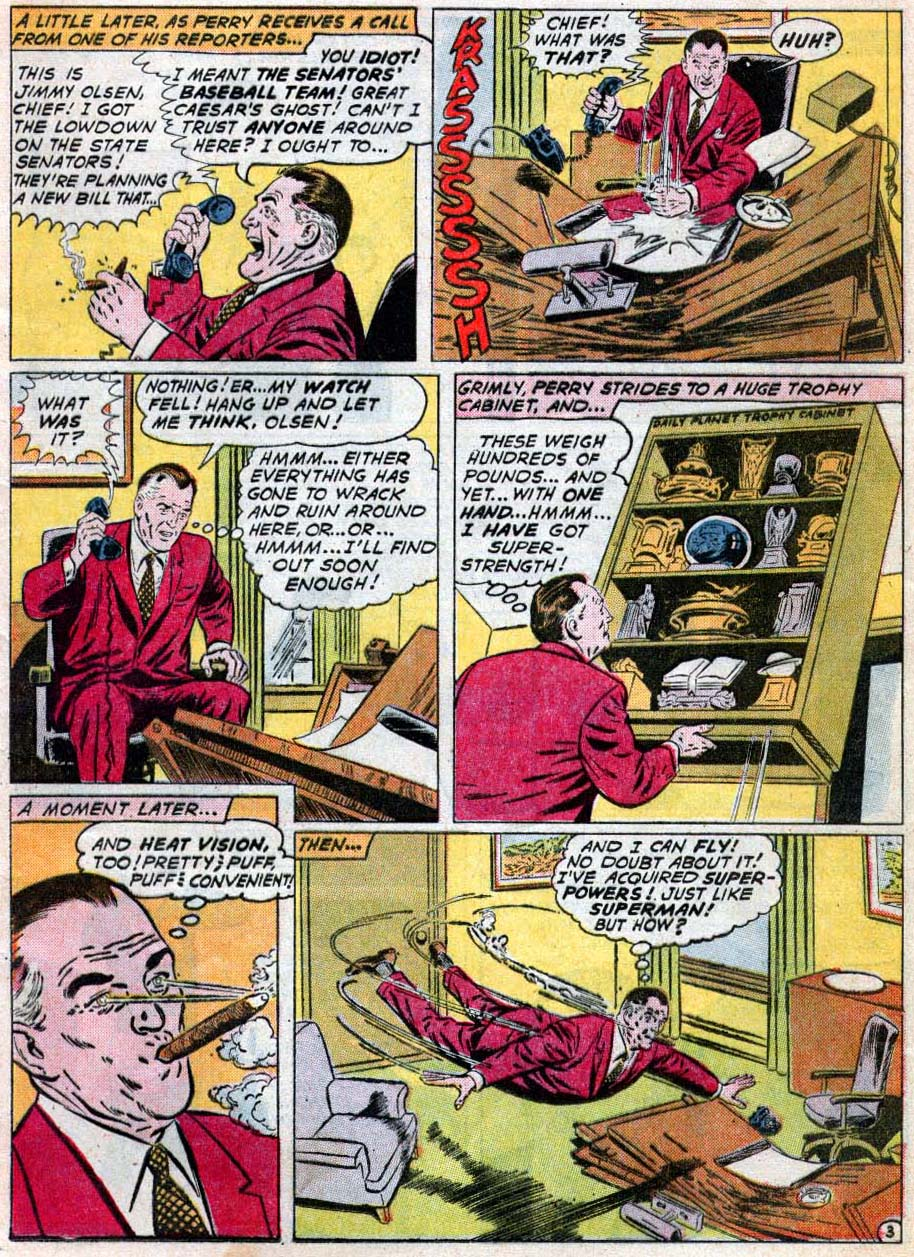 Read online Action Comics (1938) comic -  Issue #278 - 5