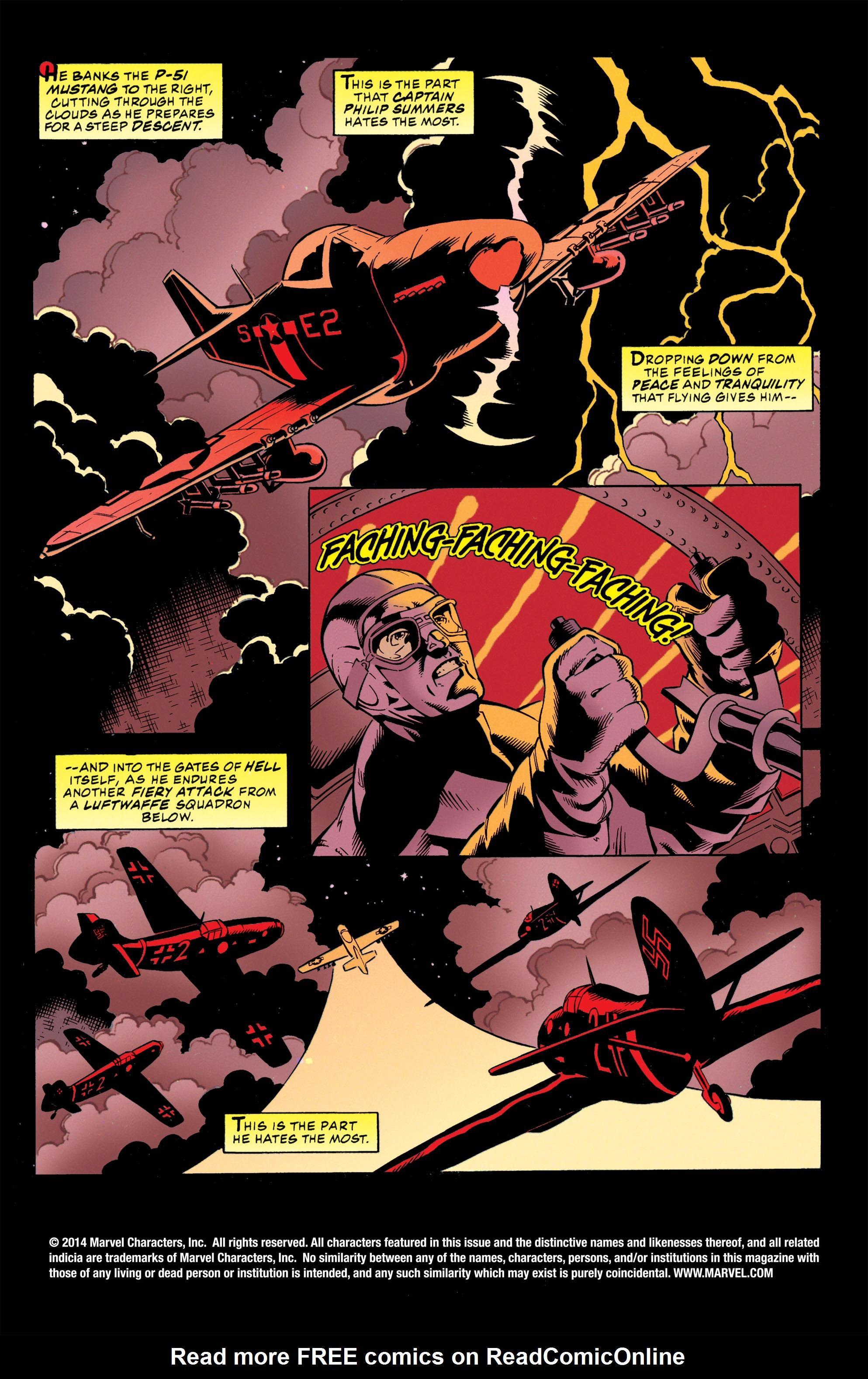 X-Men (1991) 39 Page 1