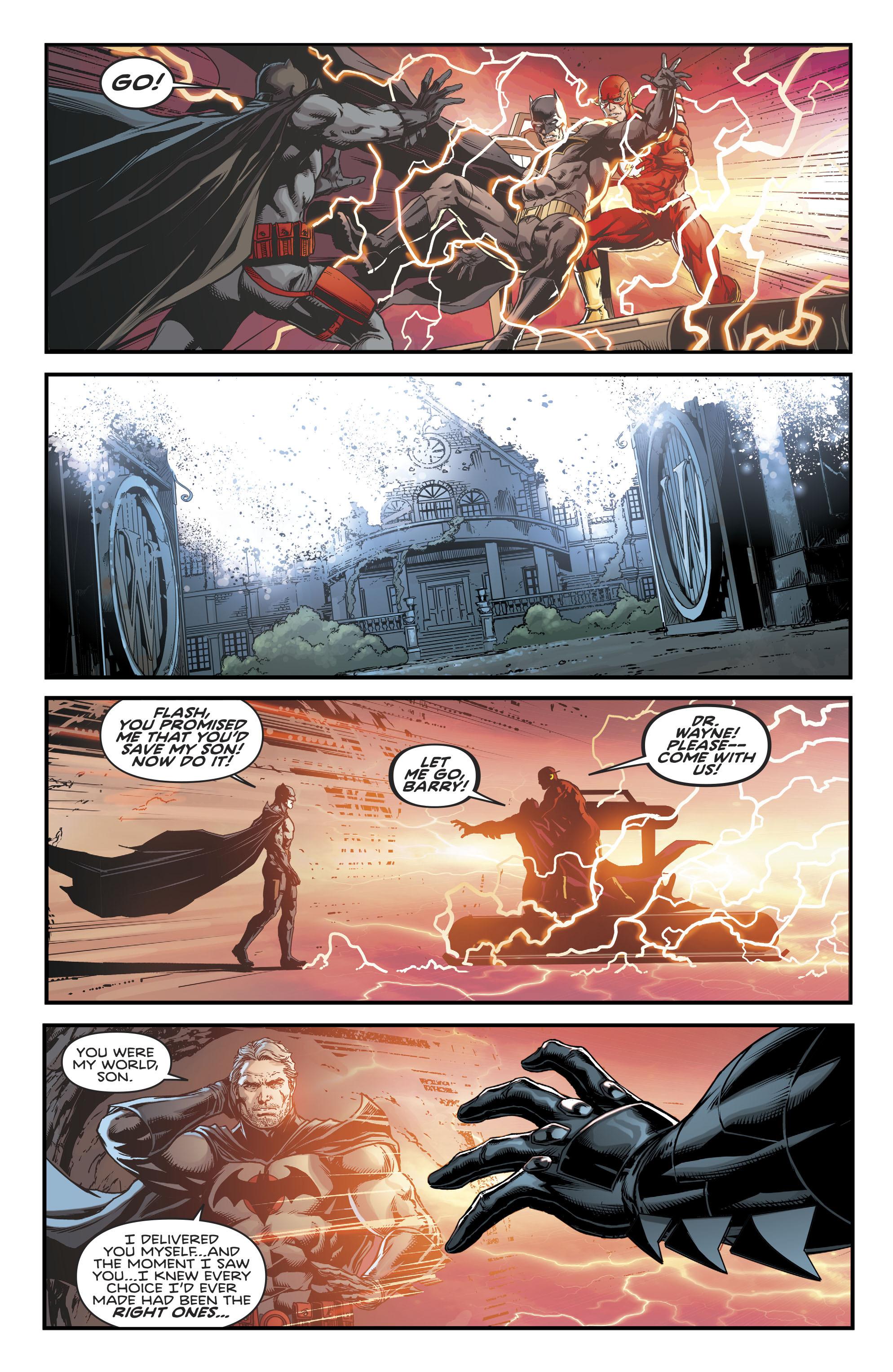 Read online Batman (2016) comic -  Issue #22 - 16