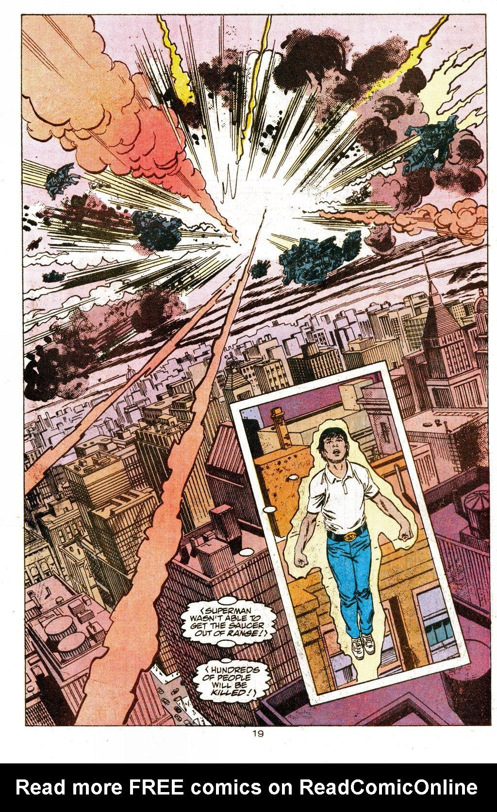 Action Comics (1938) 658 Page 19