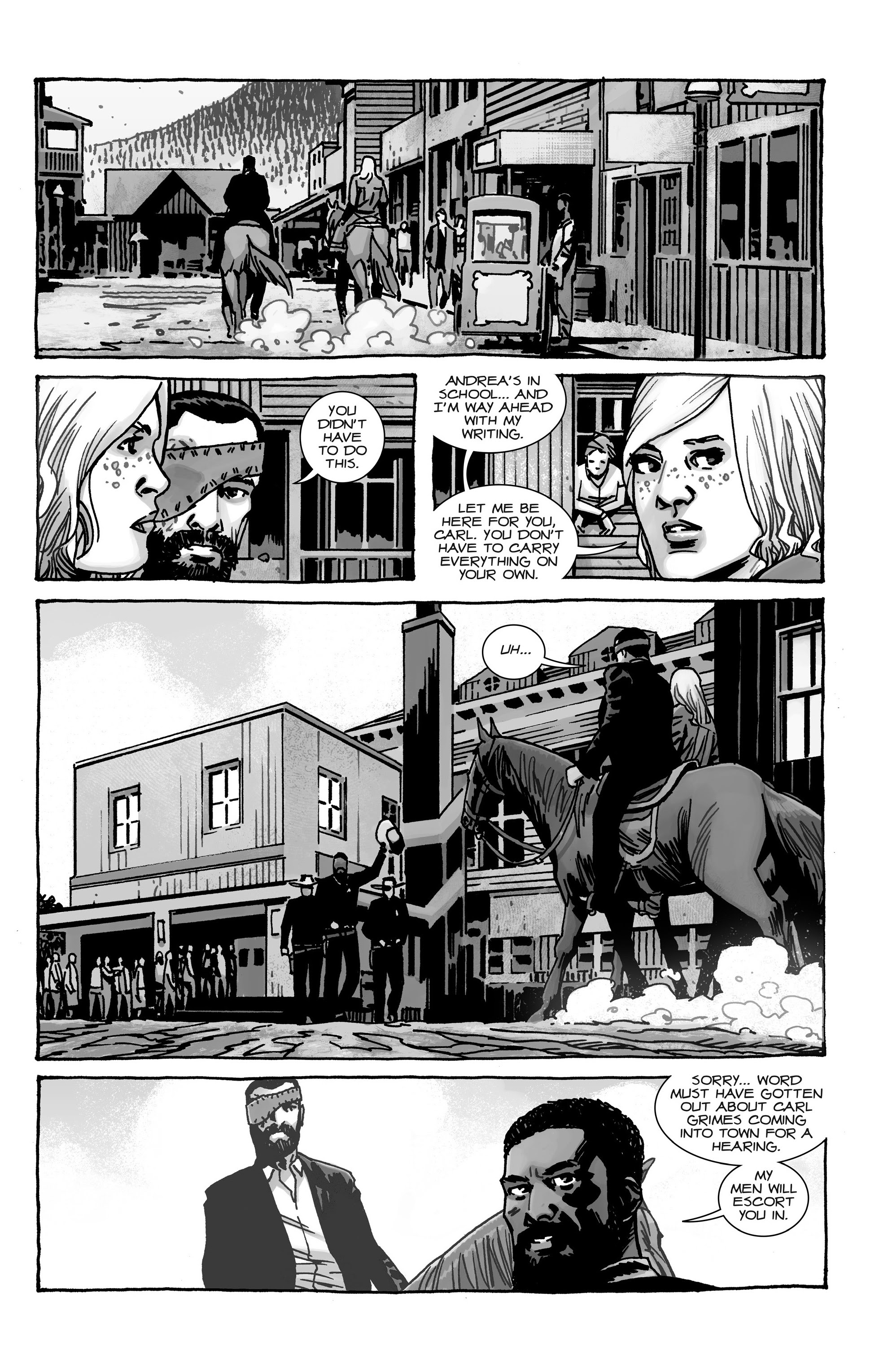 The Walking Dead 193 Page 17