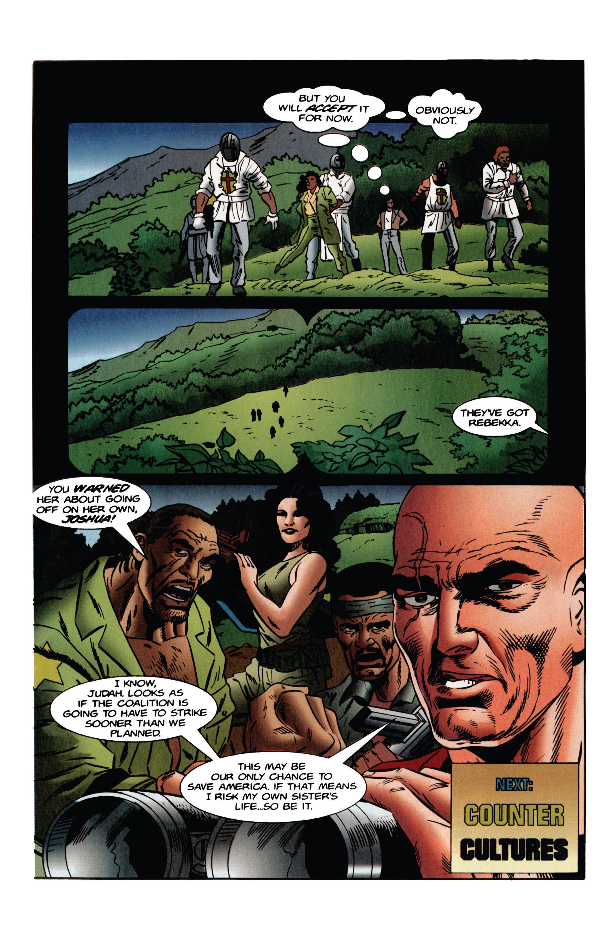 Read online Eternal Warrior (1992) comic -  Issue #43 - 21