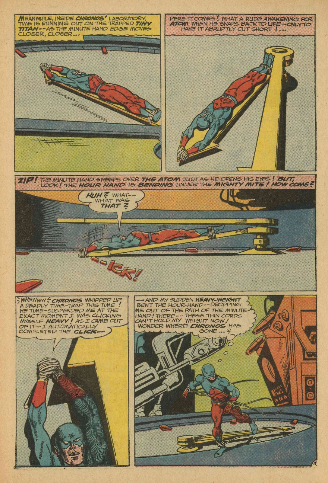 The Atom issue 28 - Page 15