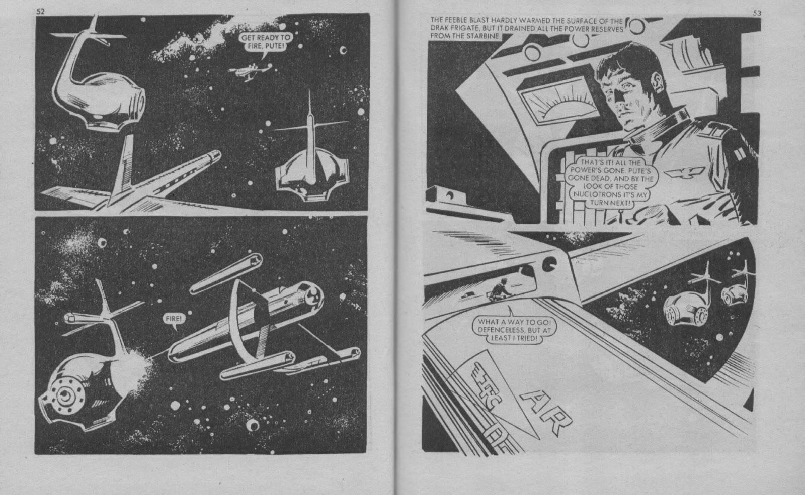 Starblazer issue 11 - Page 27