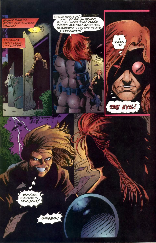 Read online Sludge comic -  Issue #1 - 37