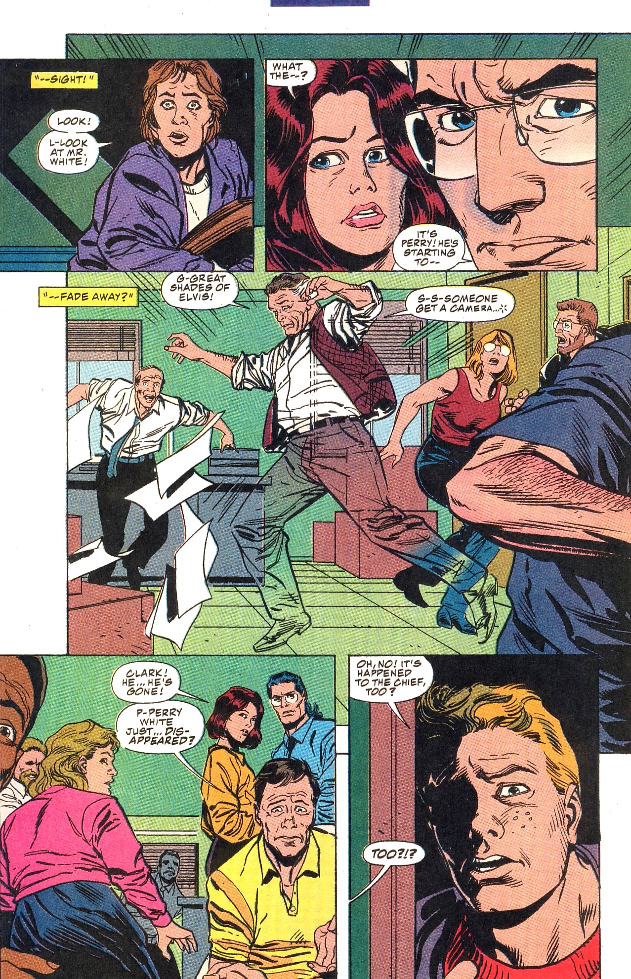 Action Comics (1938) 703 Page 8