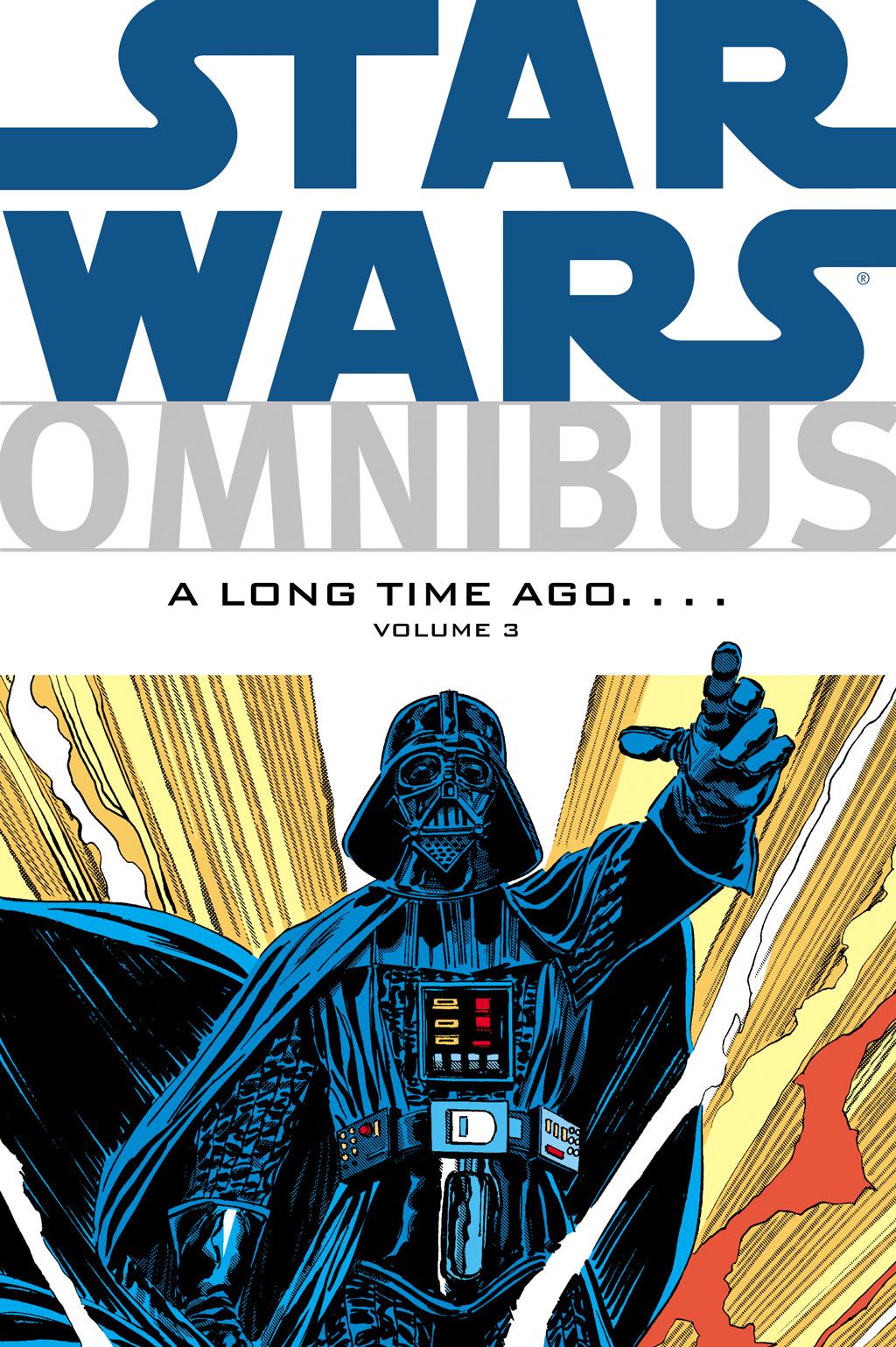 Read online Star Wars Omnibus comic -  Issue # Vol. 16 - 1
