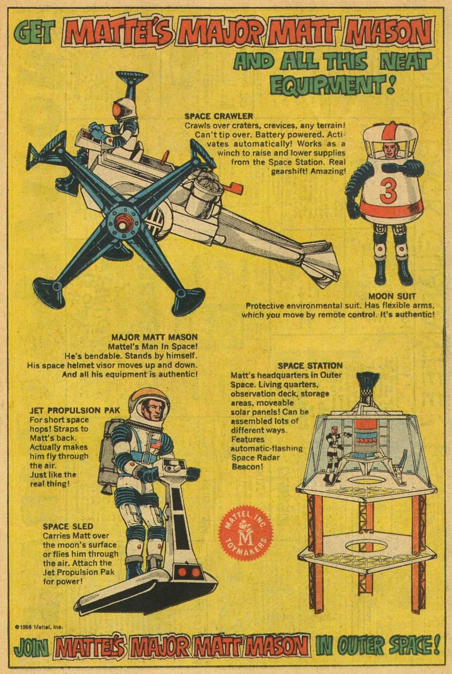 Read online Aquaman (1962) comic -  Issue #35 - 19
