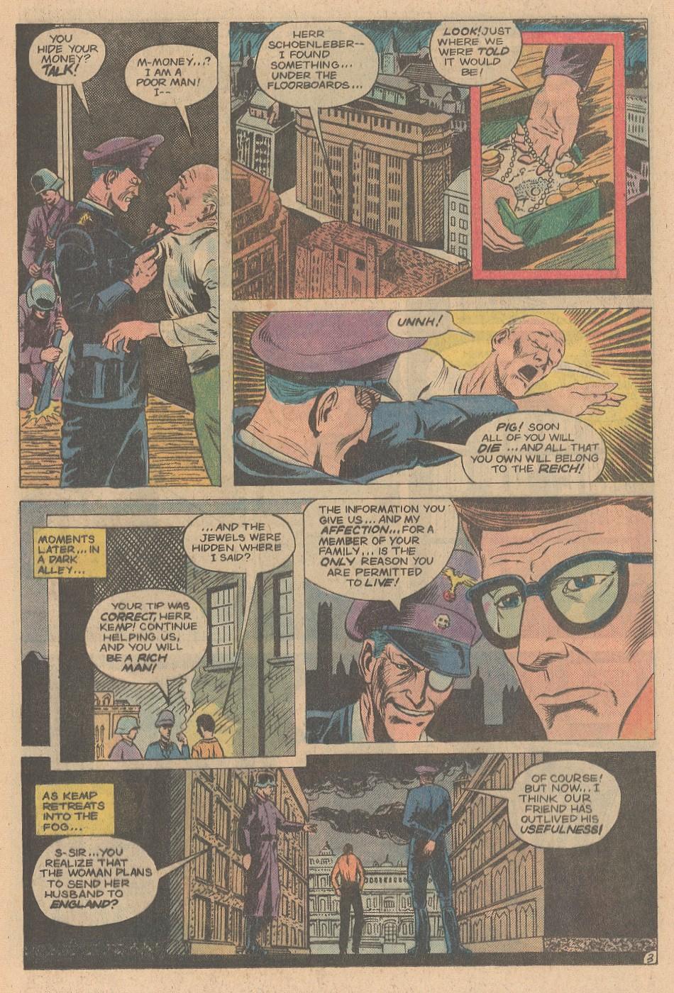 Read online Sgt. Rock comic -  Issue #359 - 16