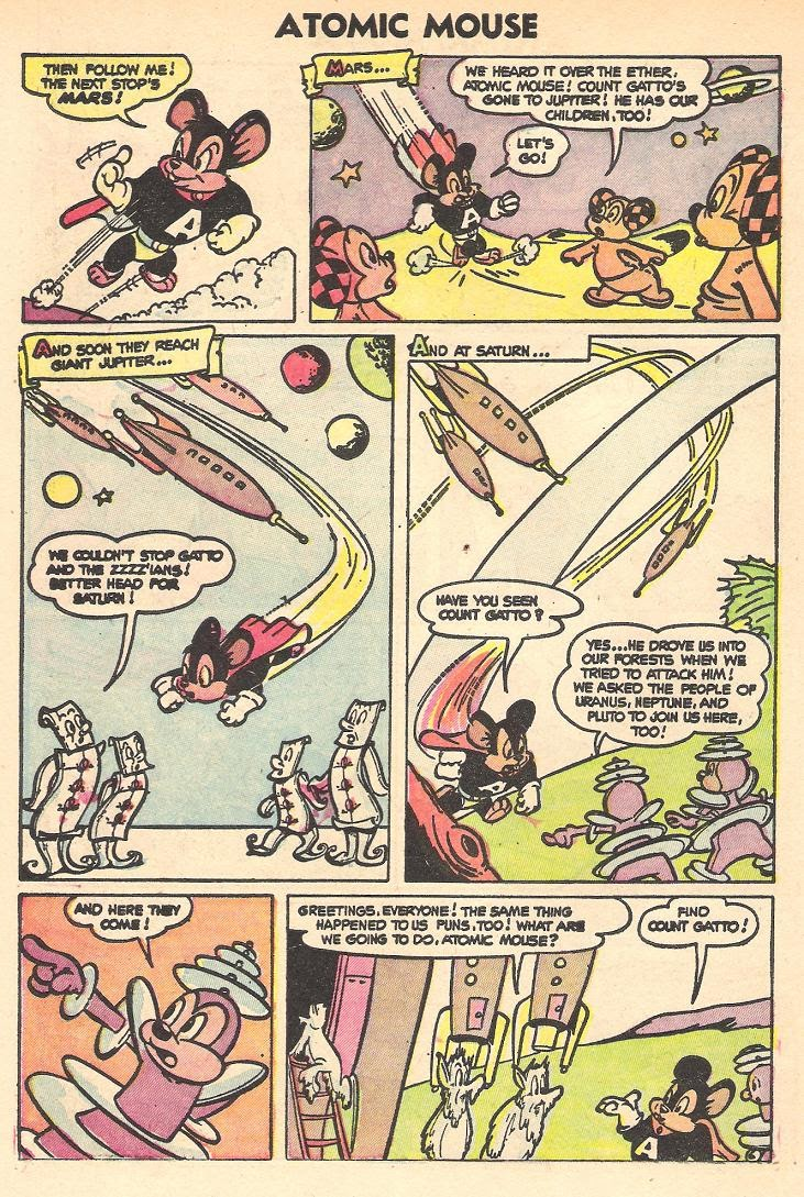 Atomic Mouse issue 7 - Page 8