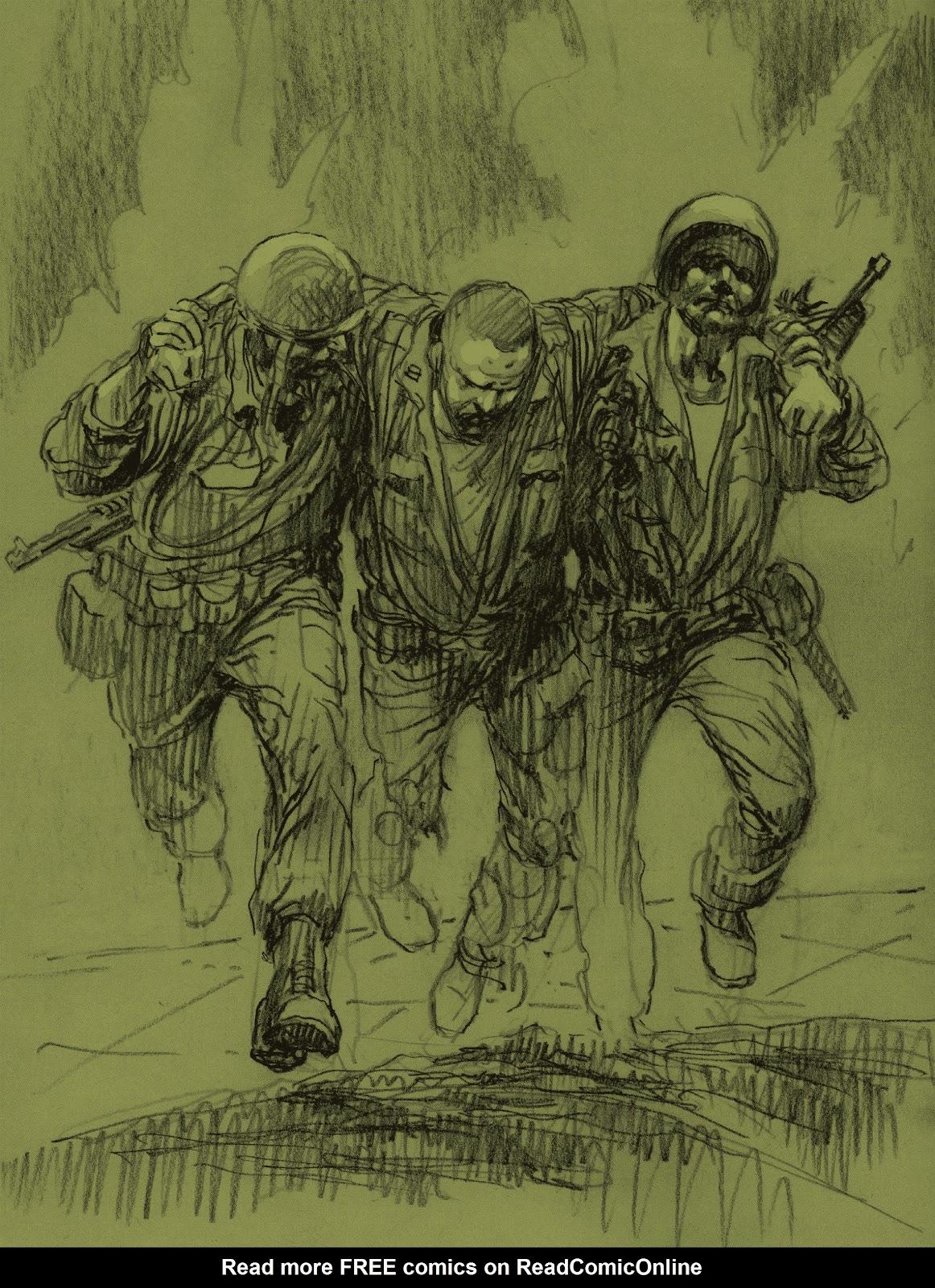 Read online The Art of Joe Kubert comic -  Issue # TPB (Part 2) - 96