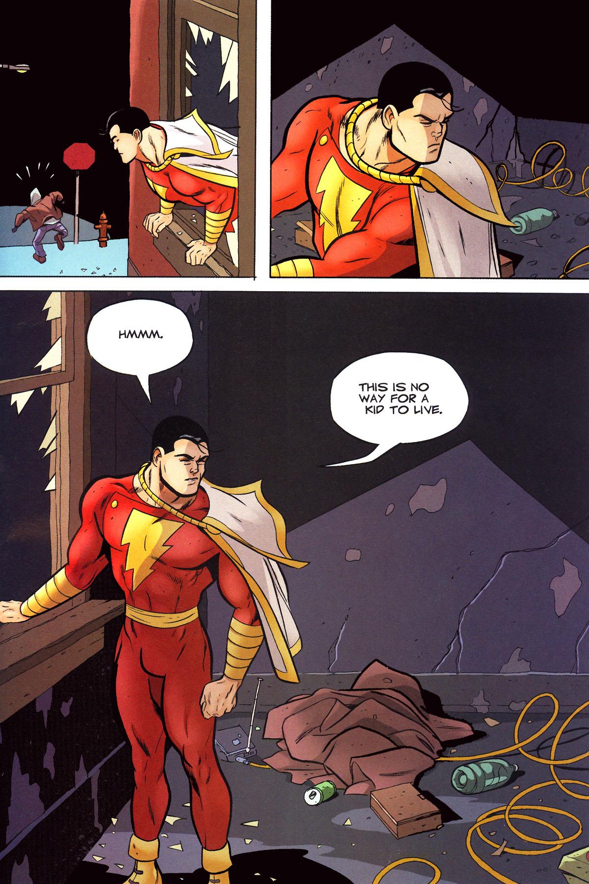Read online Shazam!: The Monster Society of Evil comic -  Issue #1 - 28