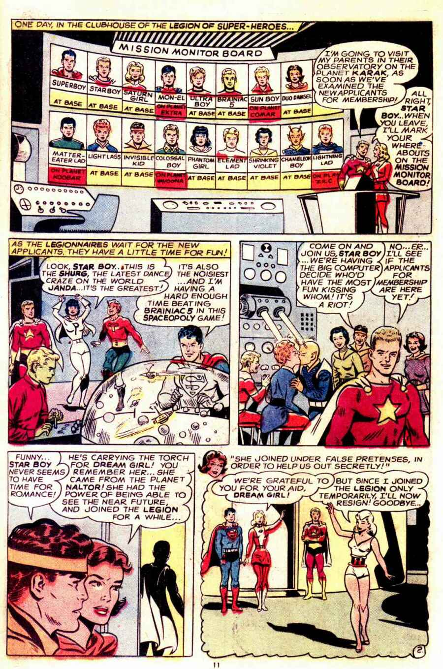 Superboy (1949) issue 202 - Page 10