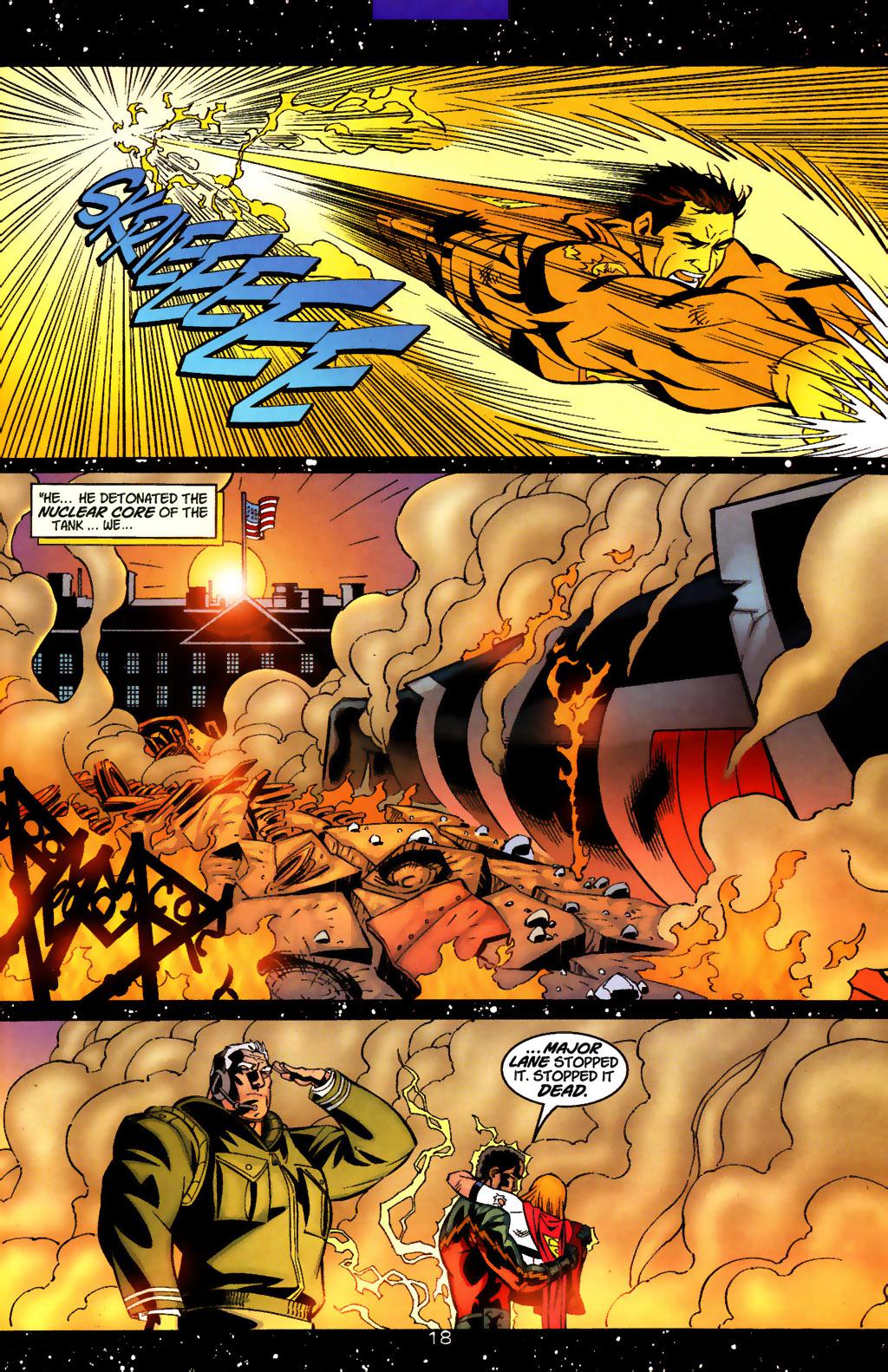 Action Comics (1938) 781 Page 16