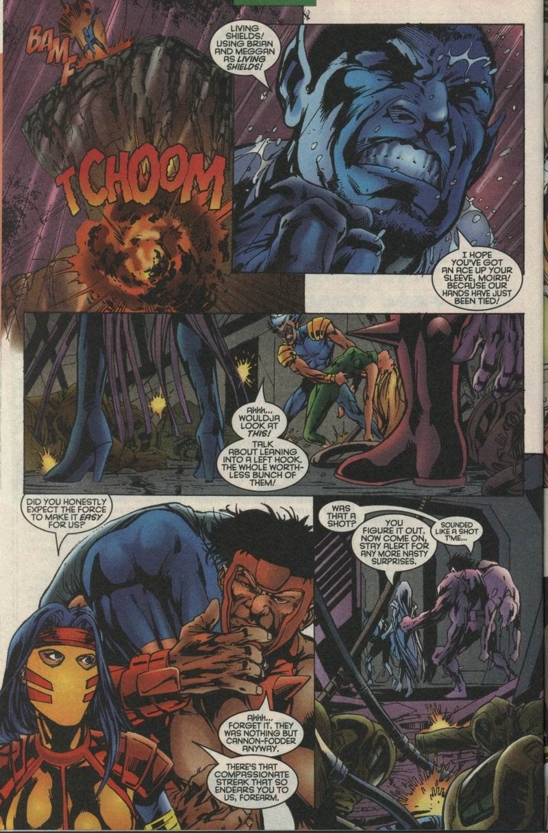 Excalibur (1988) issue 105 - Page 18