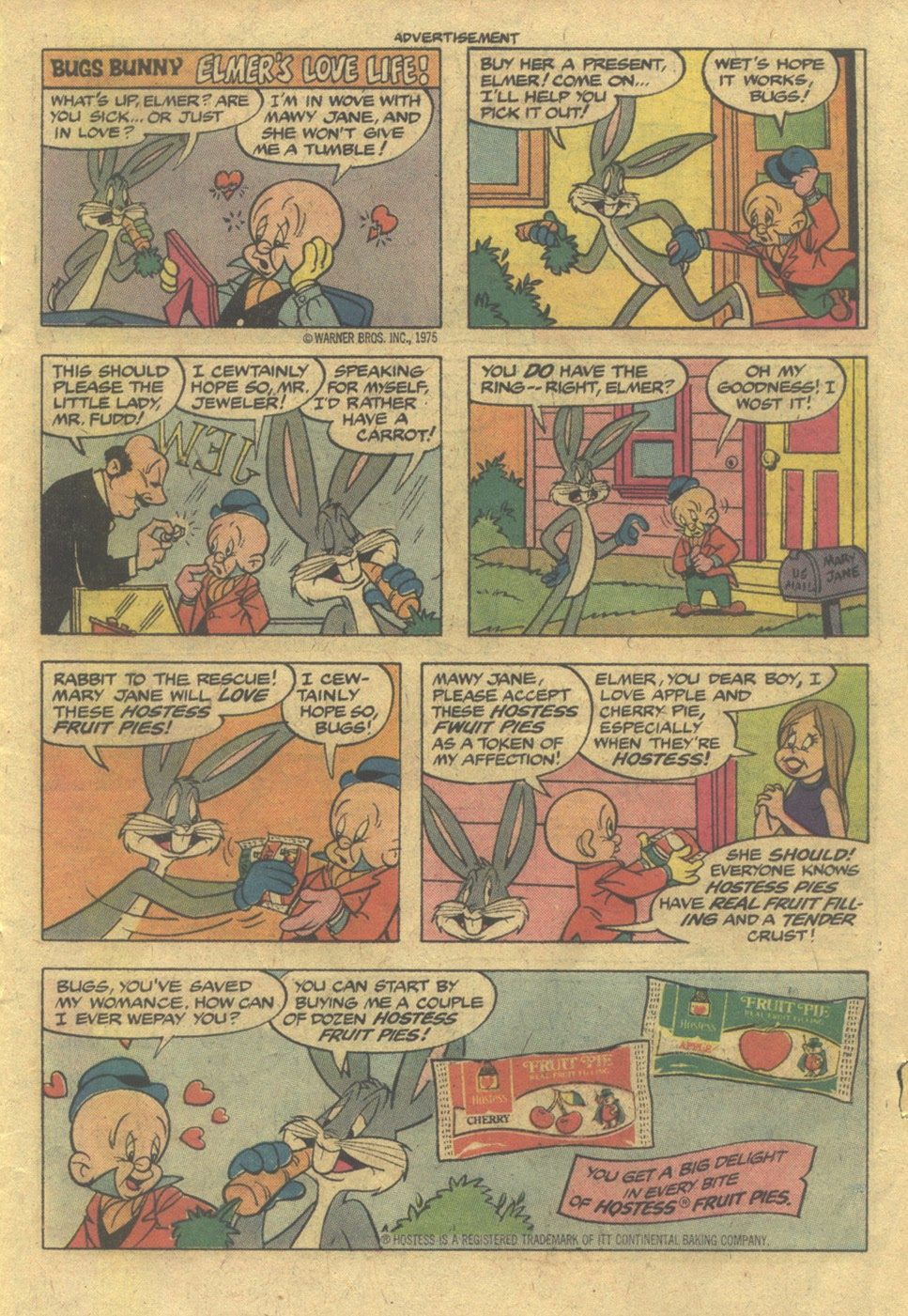 Scamp (1967) issue 27 - Page 7