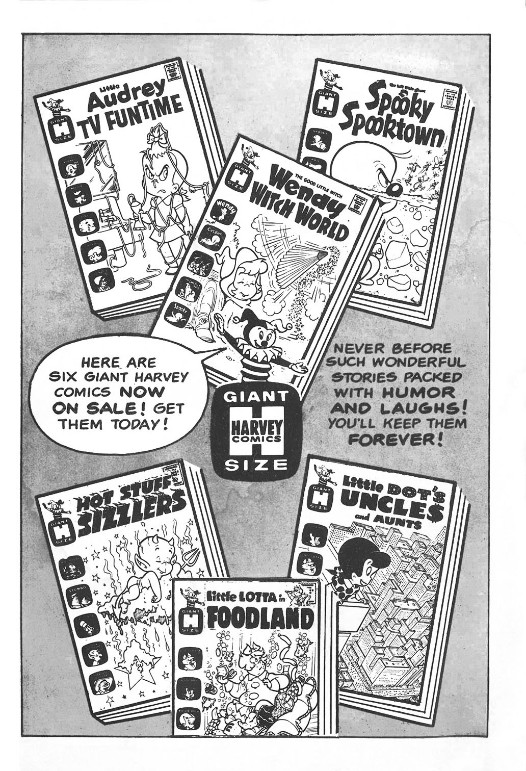 Little Dot (1953) issue 115 - Page 2